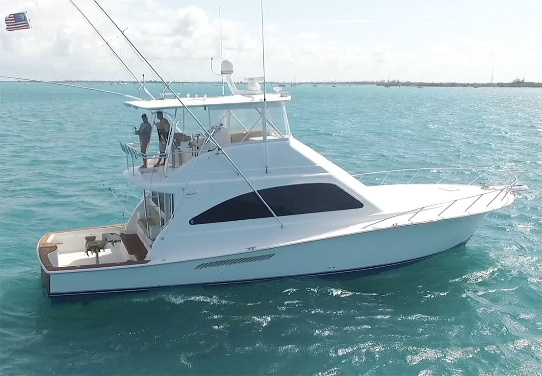Ocean Yachts-Convertible 2009-Hog Wild Key West-Florida-United States-Main Profile-1322047   Thumbnail