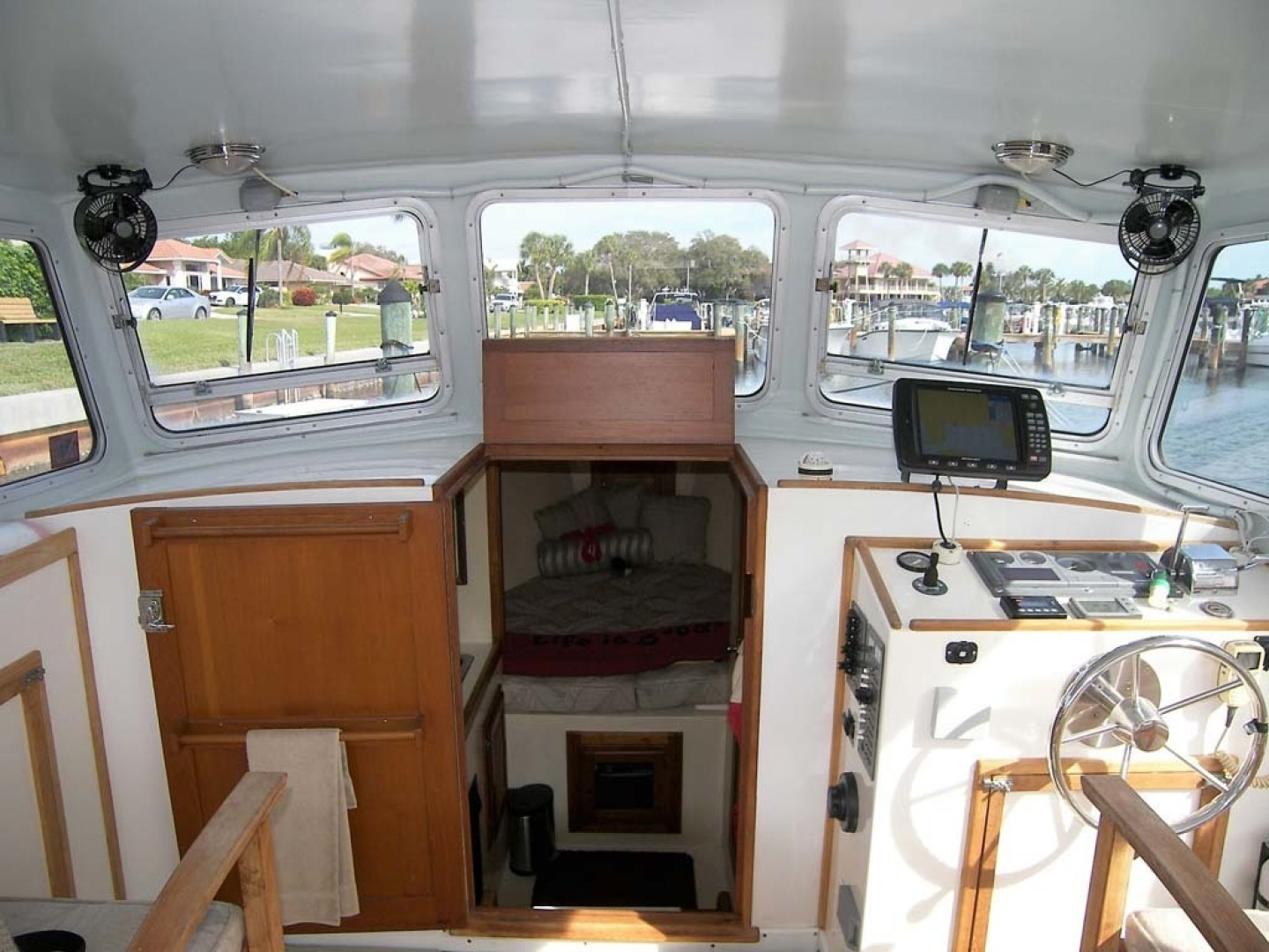 Crowley-Beal-33 2004-From Away Osprey-Florida-United States-From Aft Deck-1322367 | Thumbnail