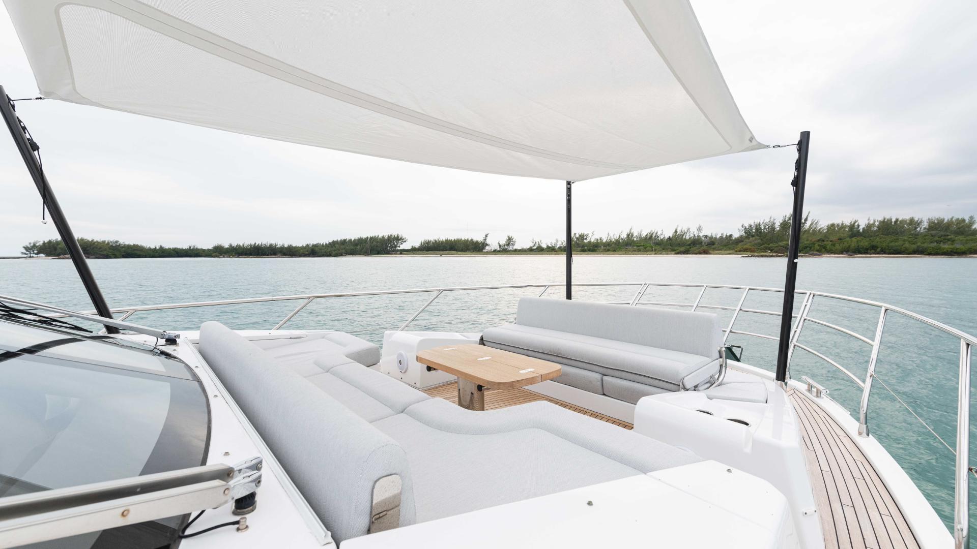Azimut-60 Fly 2019-Still Dreaming Fisher Island-Florida-United States-1322634 | Thumbnail