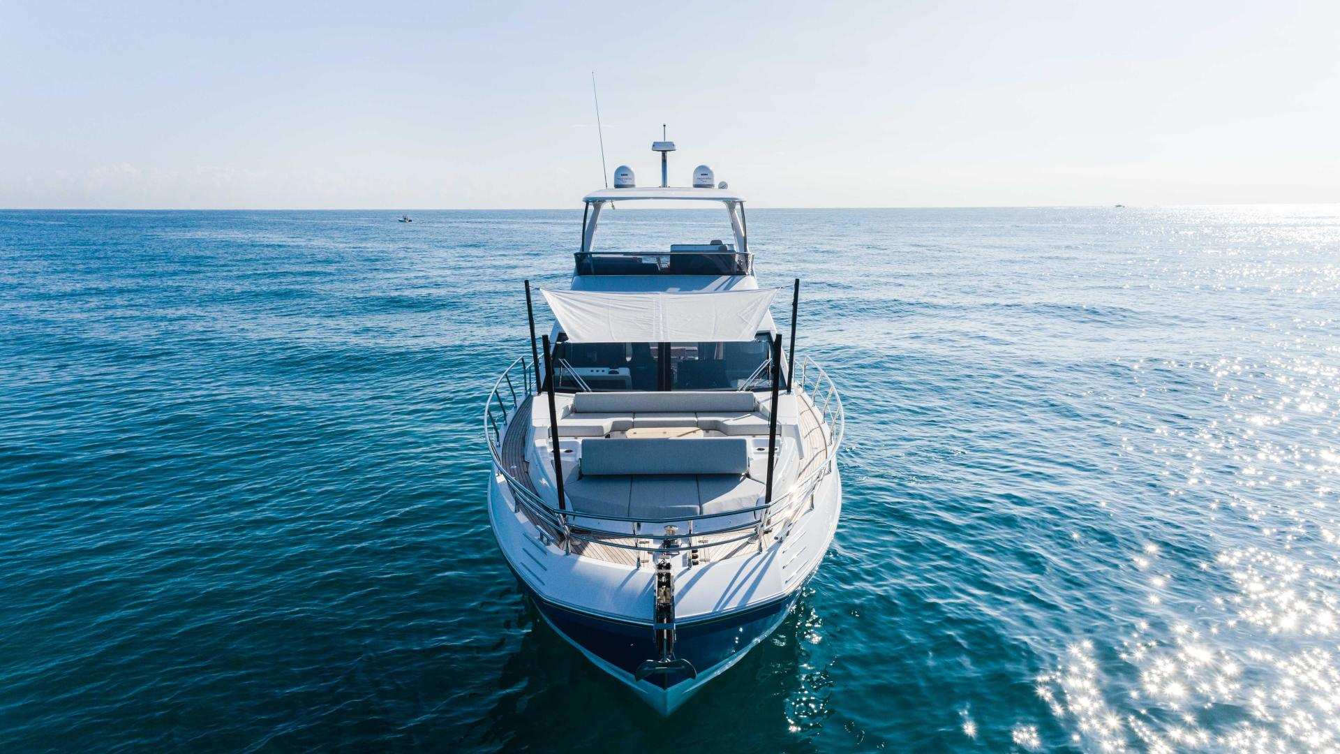 Azimut-60 Fly 2019-Still Dreaming Fisher Island-Florida-United States-1322632 | Thumbnail