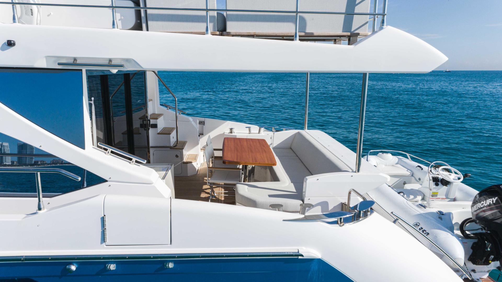 Azimut-60 Fly 2019-Still Dreaming Fisher Island-Florida-United States-1322646 | Thumbnail