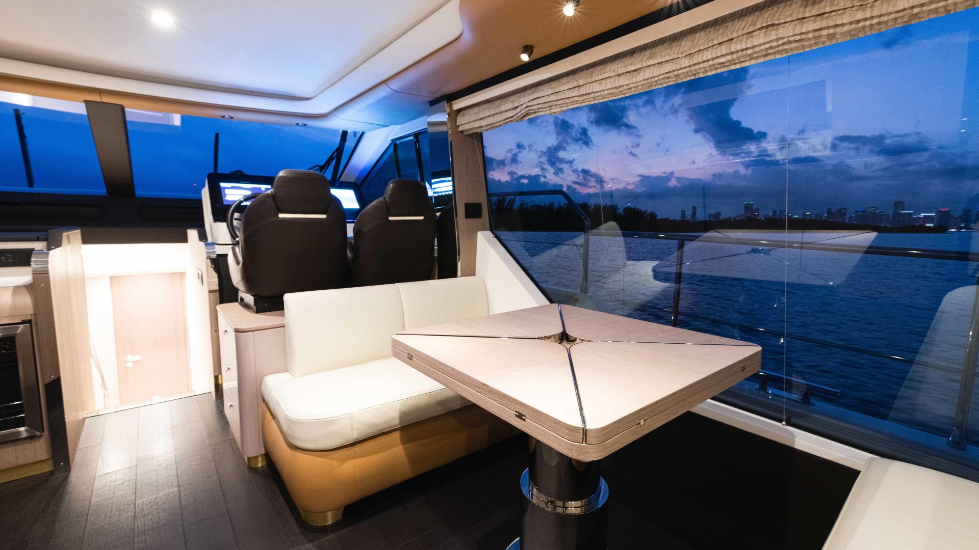 Azimut-60 Fly 2019-Still Dreaming Fisher Island-Florida-United States-1322731 | Thumbnail