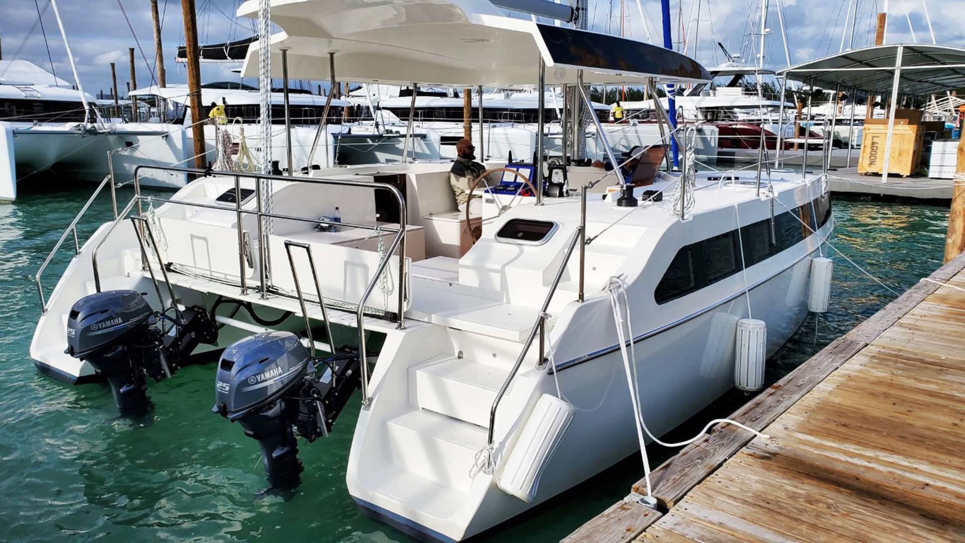 Custom-Smart Cat 2020 -Miami-Florida-United States-1377589   Thumbnail