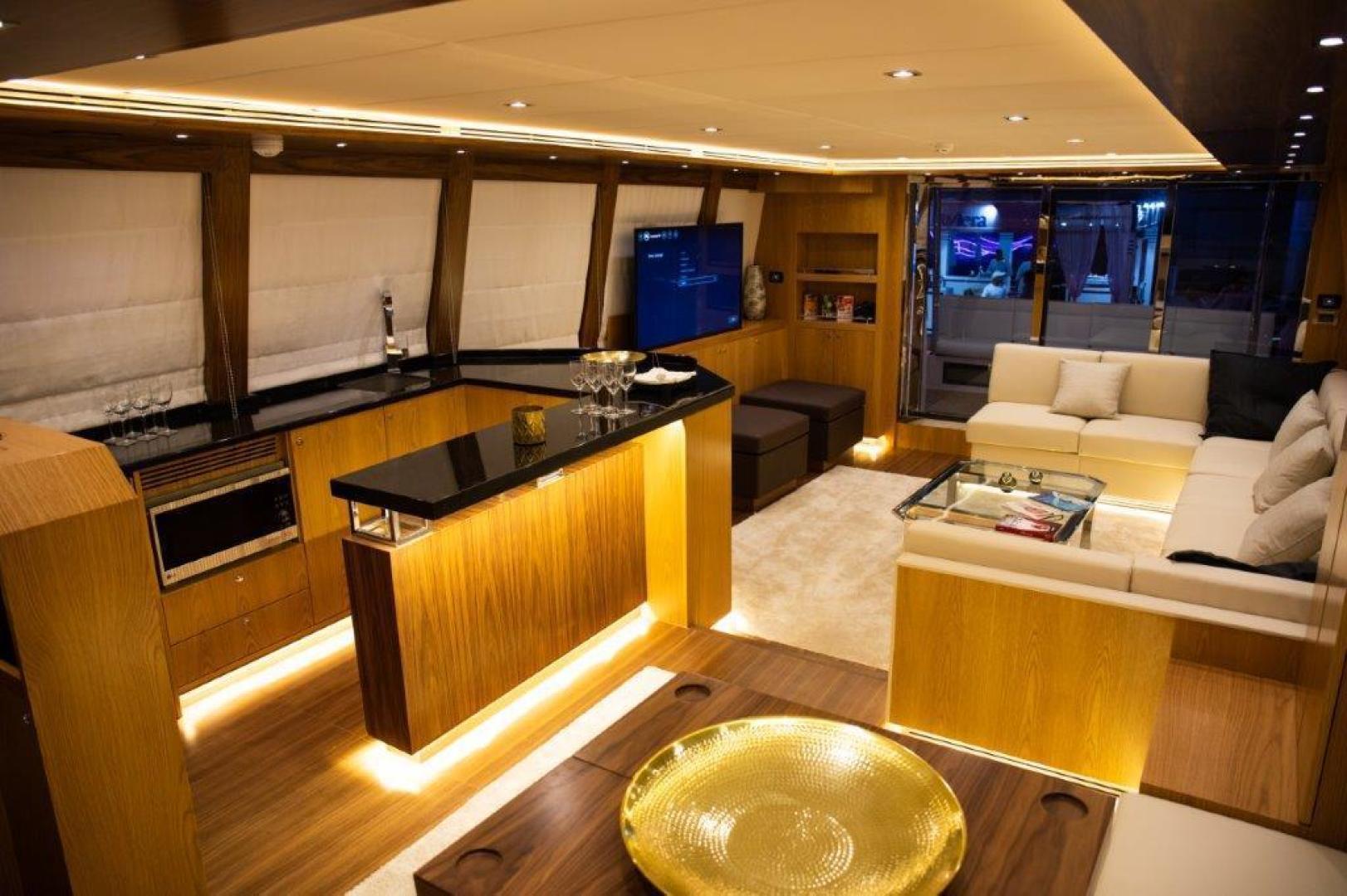 Riviera-Hull #1 2019-INTEGRITY Dubai-United Arab Emirates-Salon-1323152 | Thumbnail