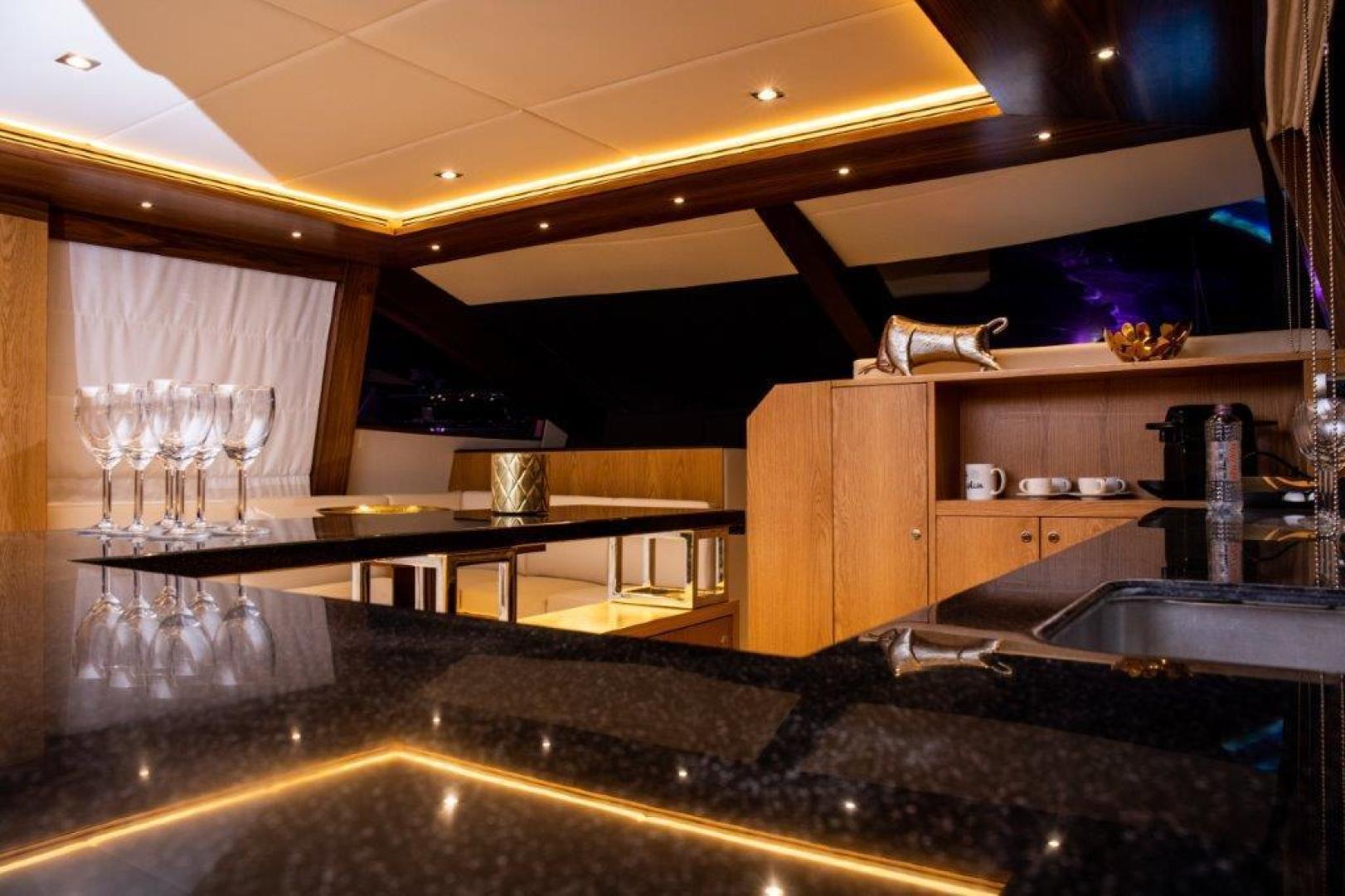 Riviera-Hull #1 2019-INTEGRITY Dubai-United Arab Emirates-Galley-1323157 | Thumbnail