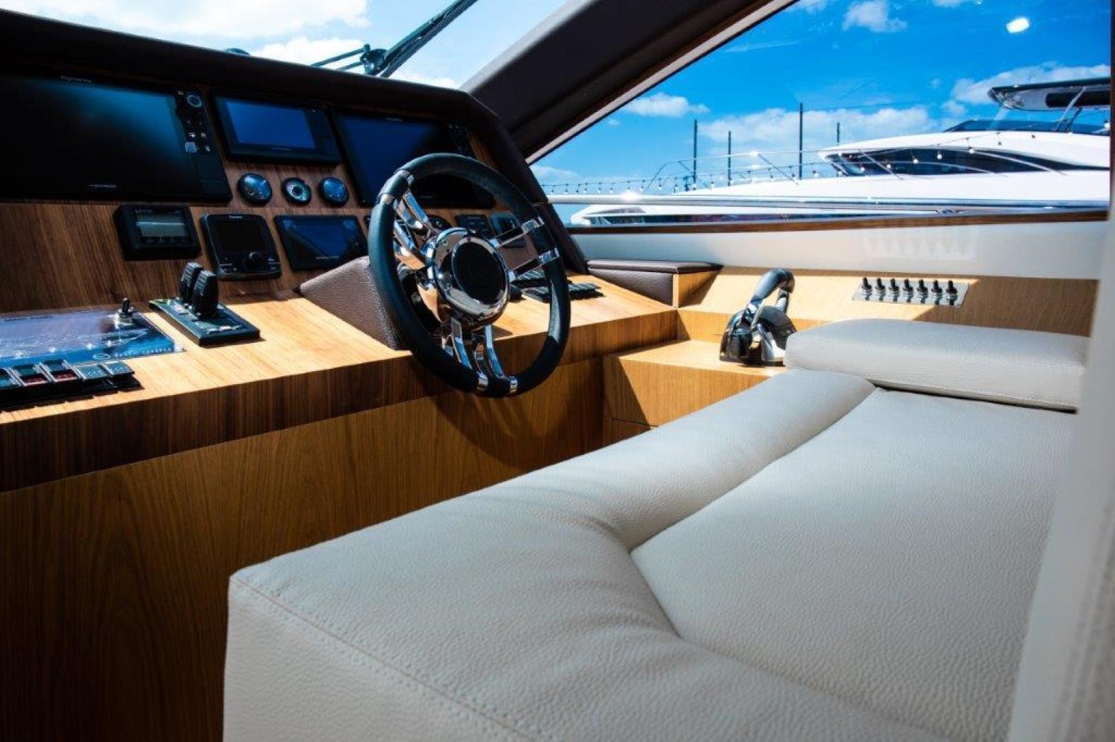 Riviera-Hull #1 2019-INTEGRITY Dubai-United Arab Emirates-Helm-1323160 | Thumbnail
