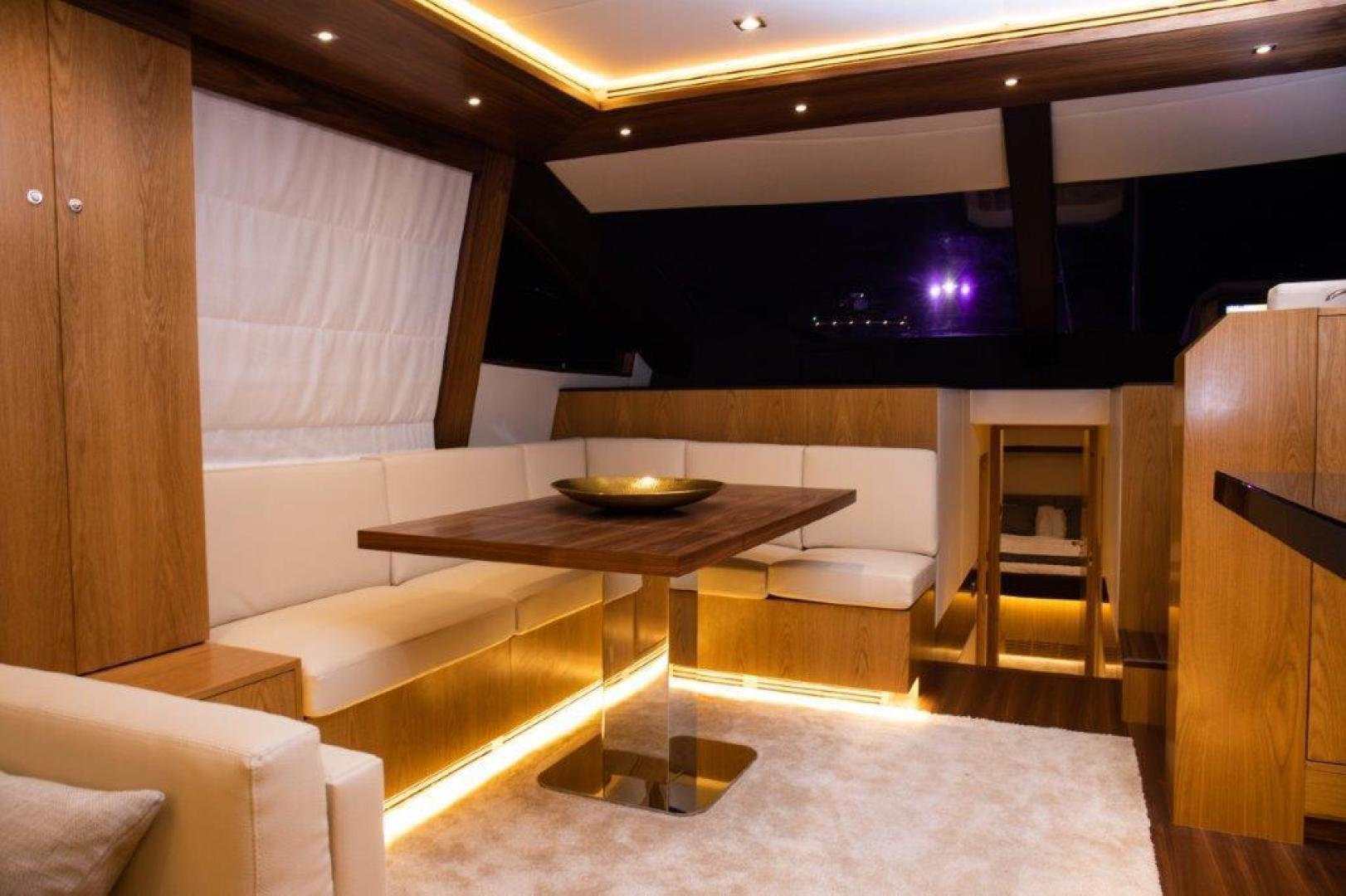 Riviera-Hull #1 2019-INTEGRITY Dubai-United Arab Emirates-Dining Area-1323158 | Thumbnail