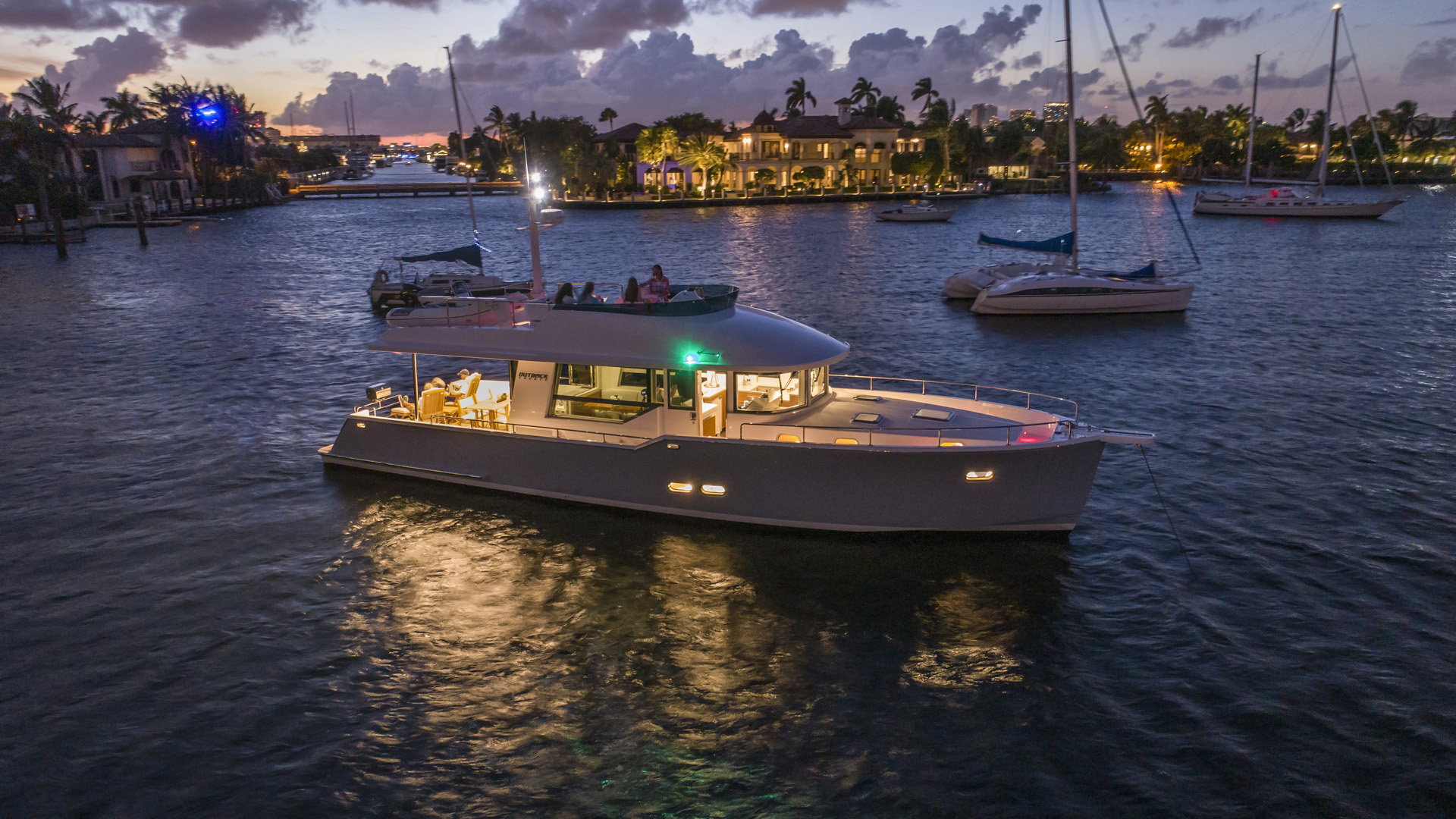 Outback Yachts 2020 -Fort Lauderdale-Florida-United States-1425293   Thumbnail