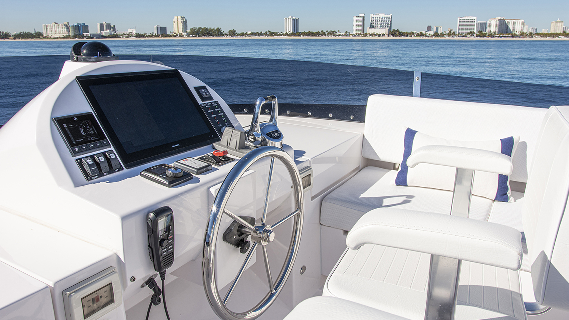 Outback Yachts 2020 -Fort Lauderdale-Florida-United States-1425299   Thumbnail