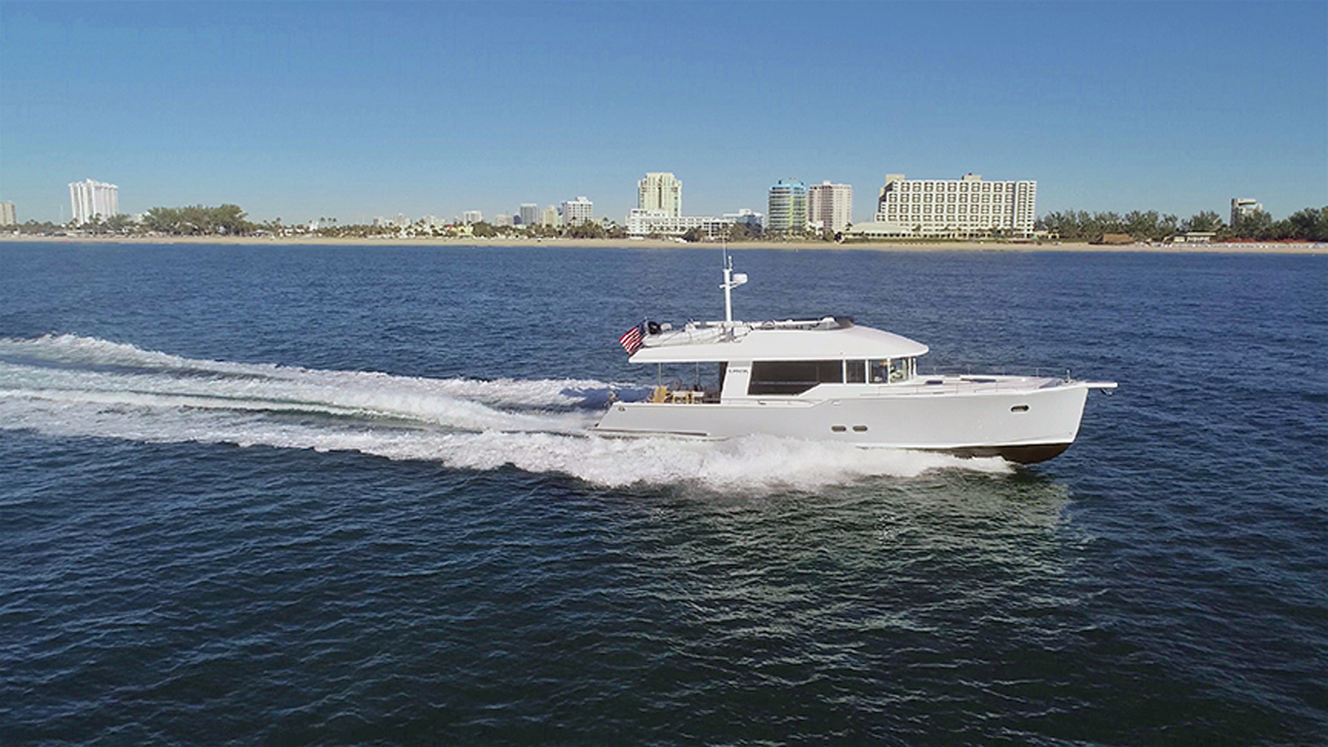 Picture Of: 56' Outback Yachts 2020 Yacht For Sale | 1 of 29