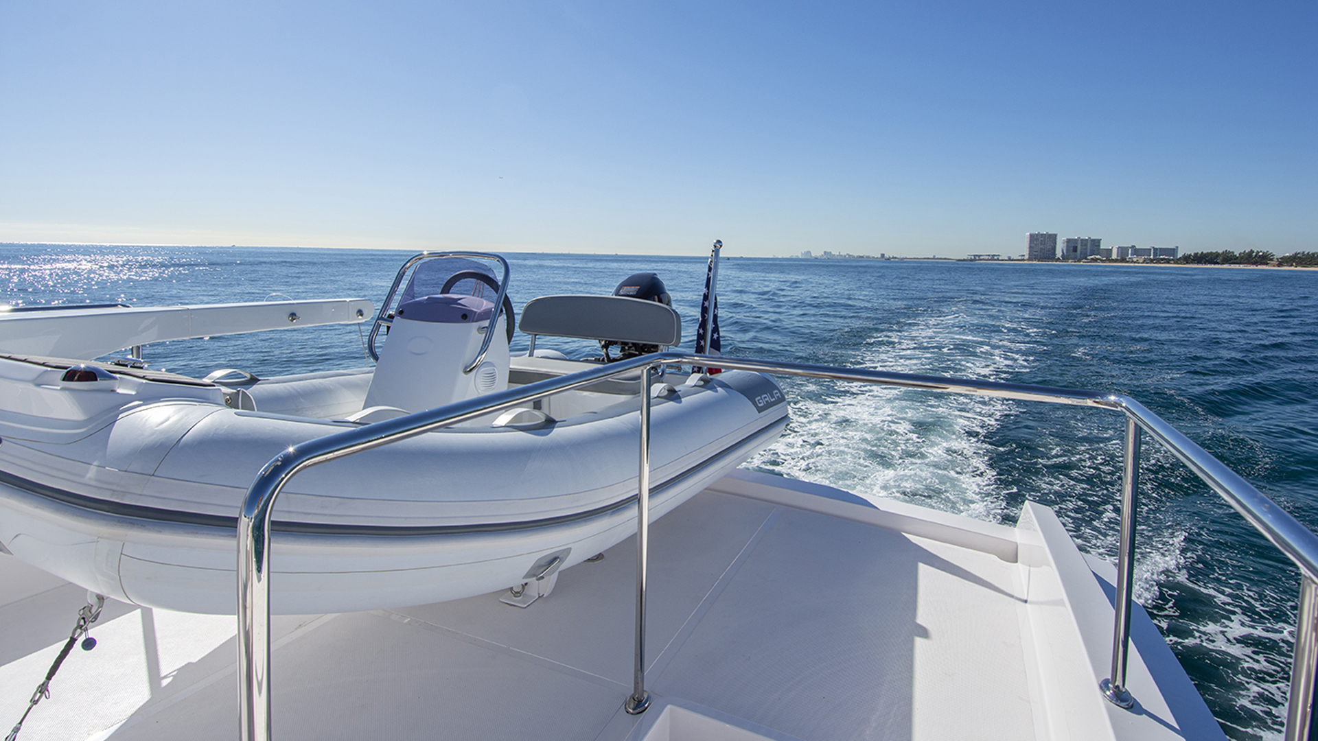 Outback Yachts 2020 -Fort Lauderdale-Florida-United States-1425311   Thumbnail