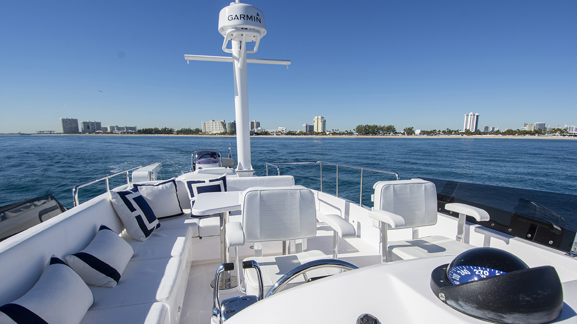 Outback Yachts 2020 -Fort Lauderdale-Florida-United States-1425309   Thumbnail