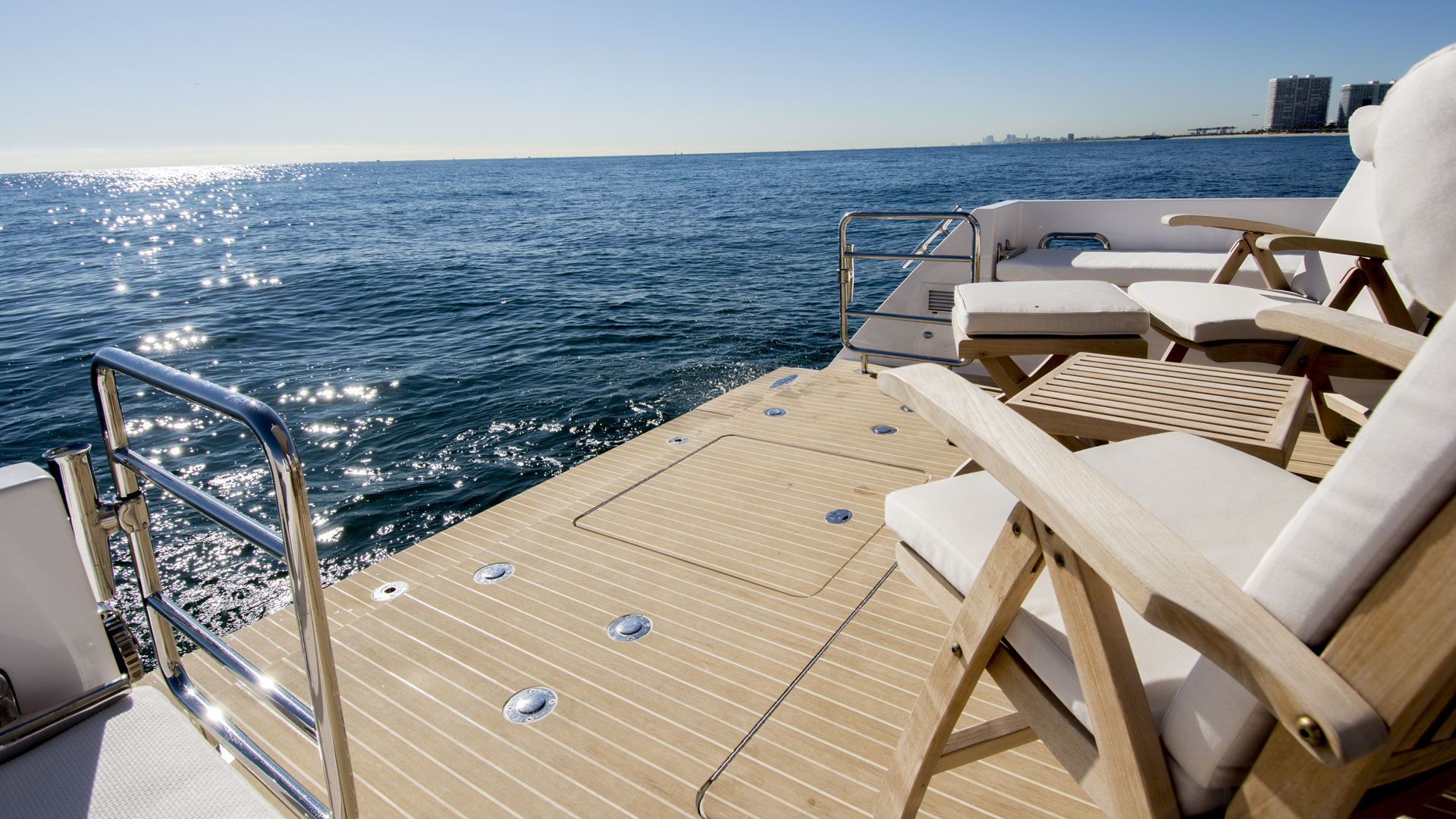 Outback Yachts 2020 -Fort Lauderdale-Florida-United States-1425306   Thumbnail
