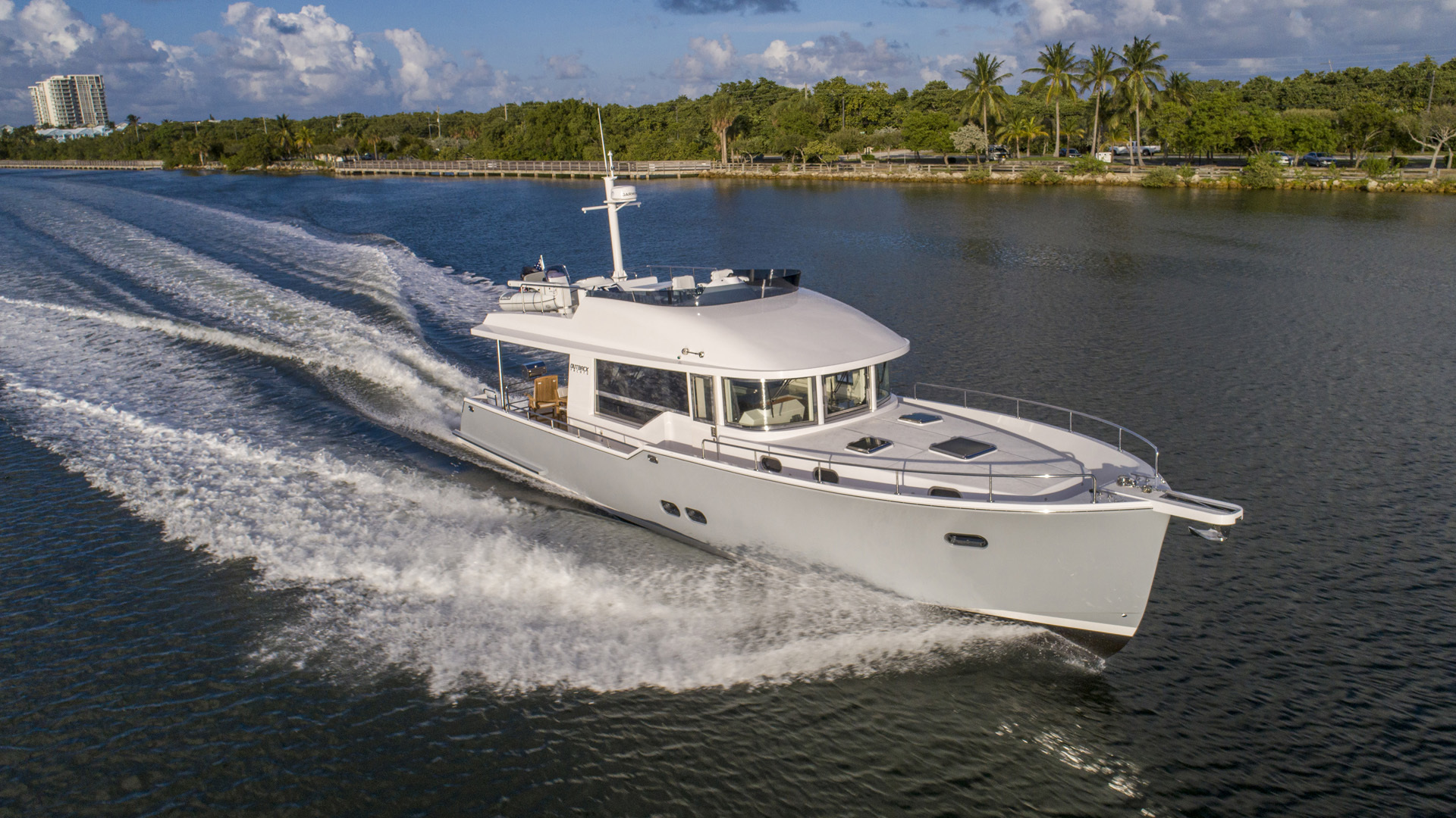Outback Yachts 2020 -Fort Lauderdale-Florida-United States-1425294   Thumbnail