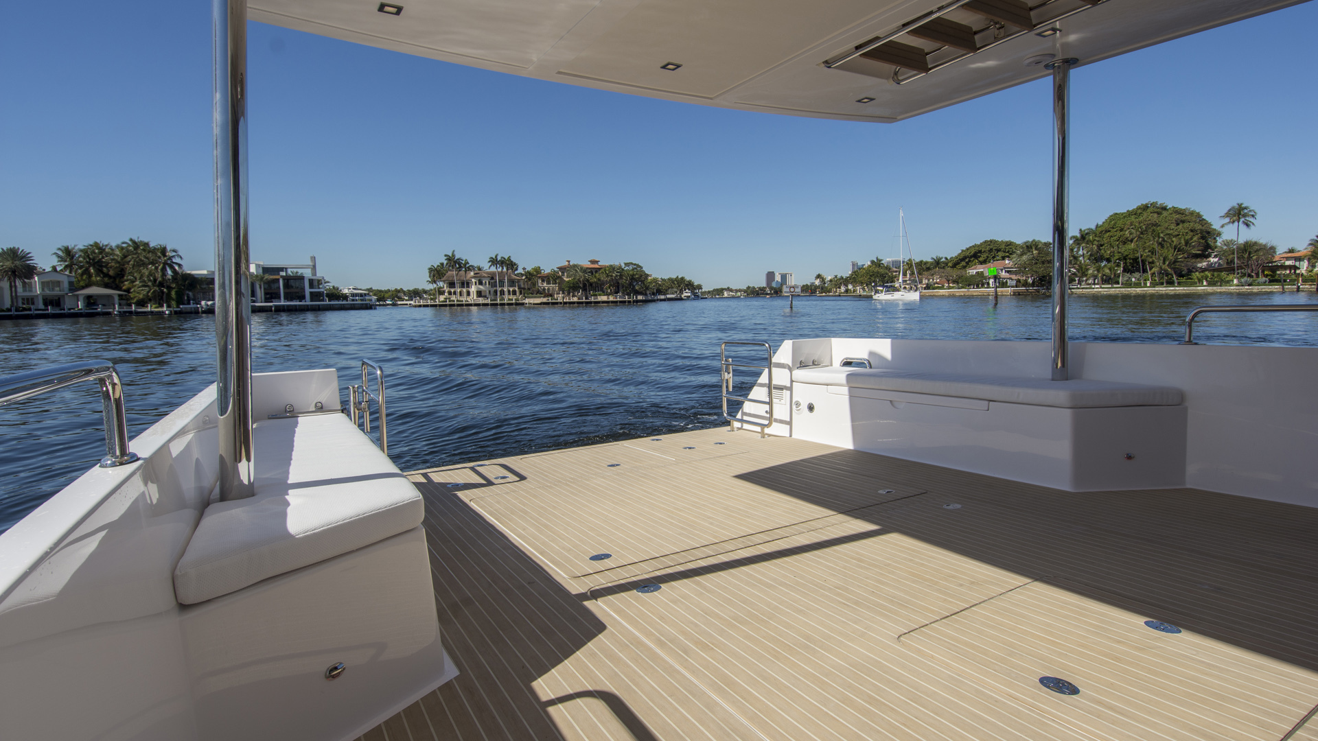 Outback Yachts 2020 -Fort Lauderdale-Florida-United States-1425308   Thumbnail