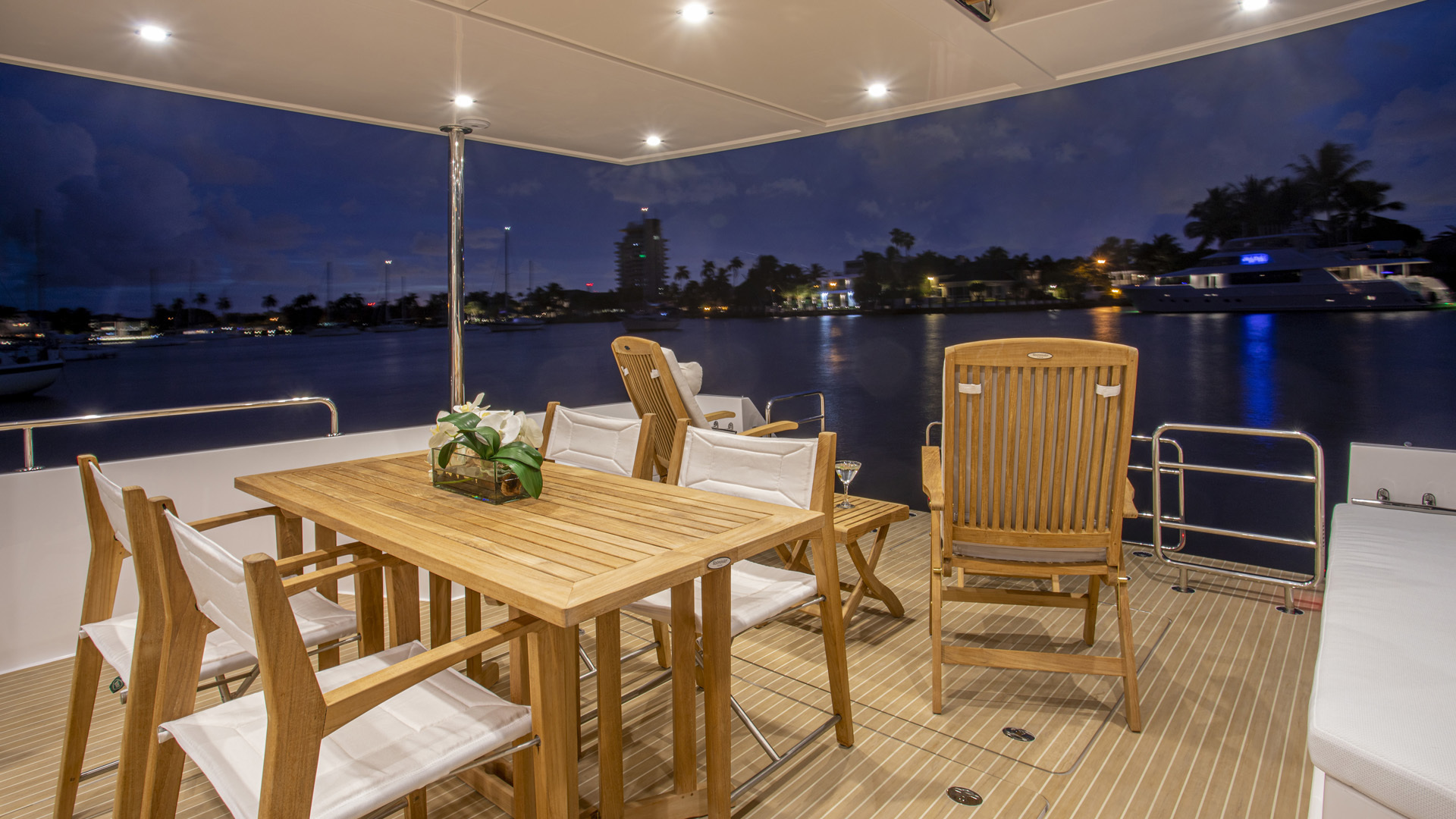 Outback Yachts 2020 -Fort Lauderdale-Florida-United States-1425291   Thumbnail
