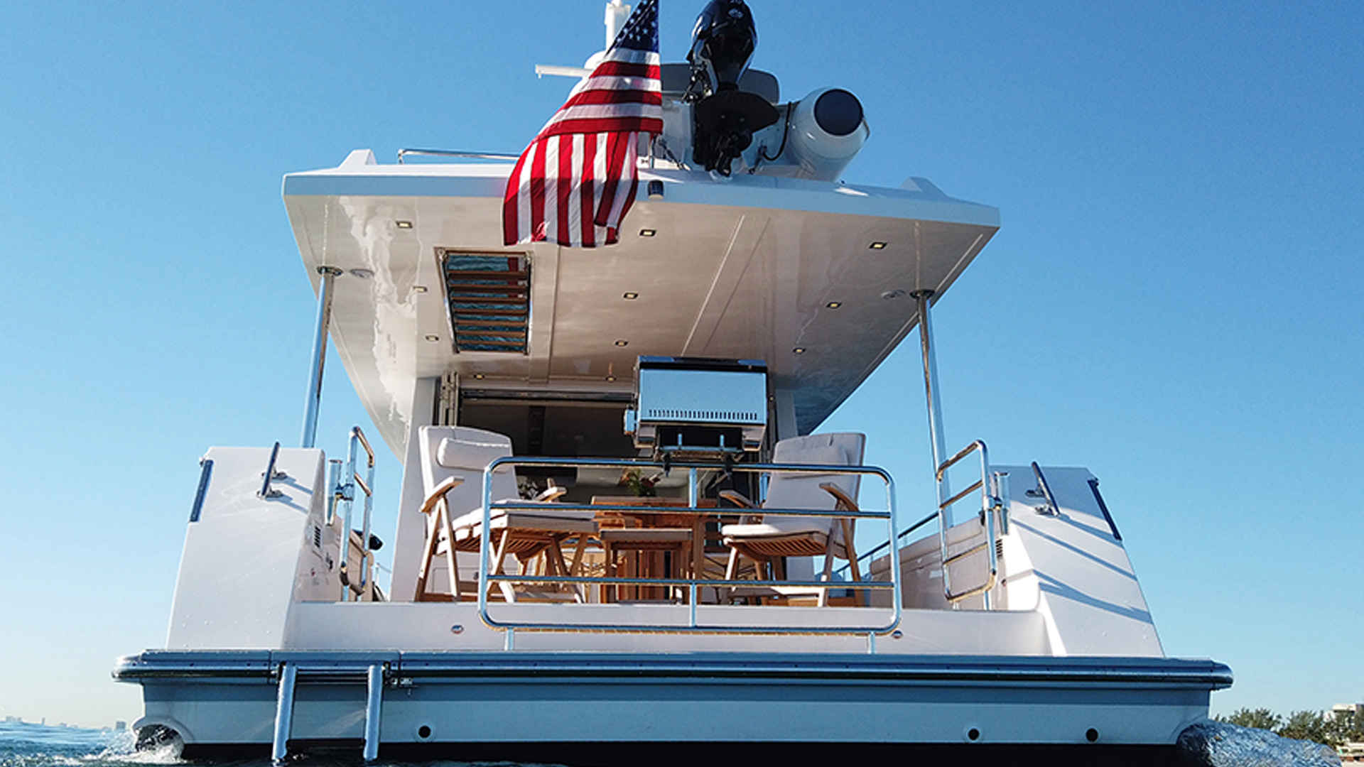 Outback Yachts 2020 -Fort Lauderdale-Florida-United States-1425317   Thumbnail