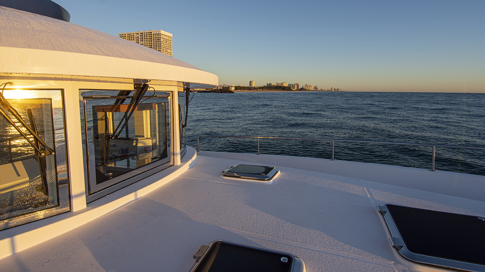 Outback Yachts 2020 -Fort Lauderdale-Florida-United States-1425304   Thumbnail