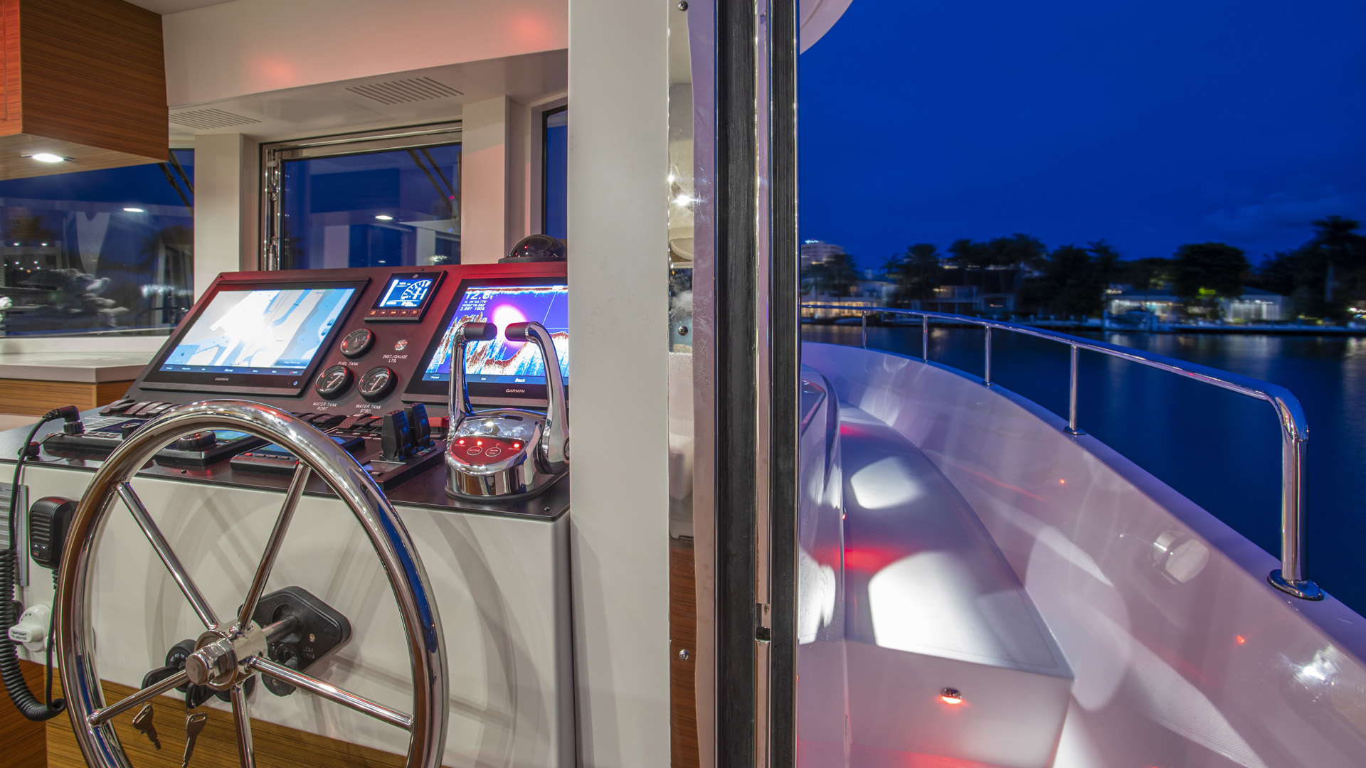 Outback Yachts 2020 -Fort Lauderdale-Florida-United States-1425289   Thumbnail