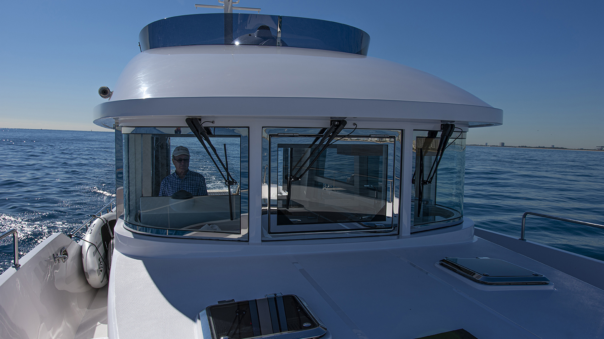 Outback Yachts 2020 -Fort Lauderdale-Florida-United States-1425316   Thumbnail
