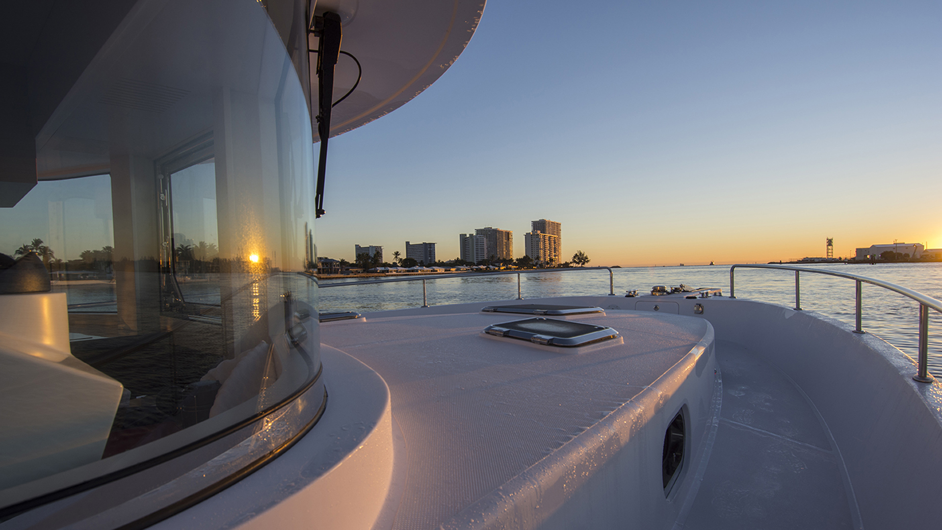 Outback Yachts 2020 -Fort Lauderdale-Florida-United States-1425301   Thumbnail