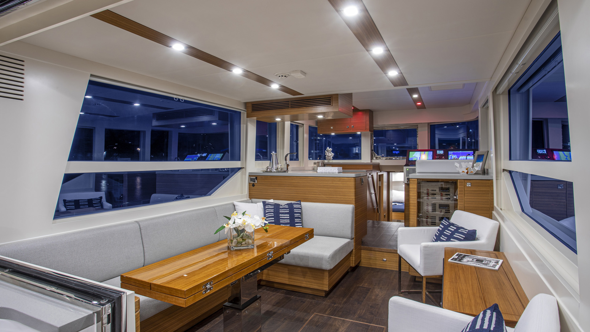 Outback Yachts 2020 -Fort Lauderdale-Florida-United States-1425290   Thumbnail