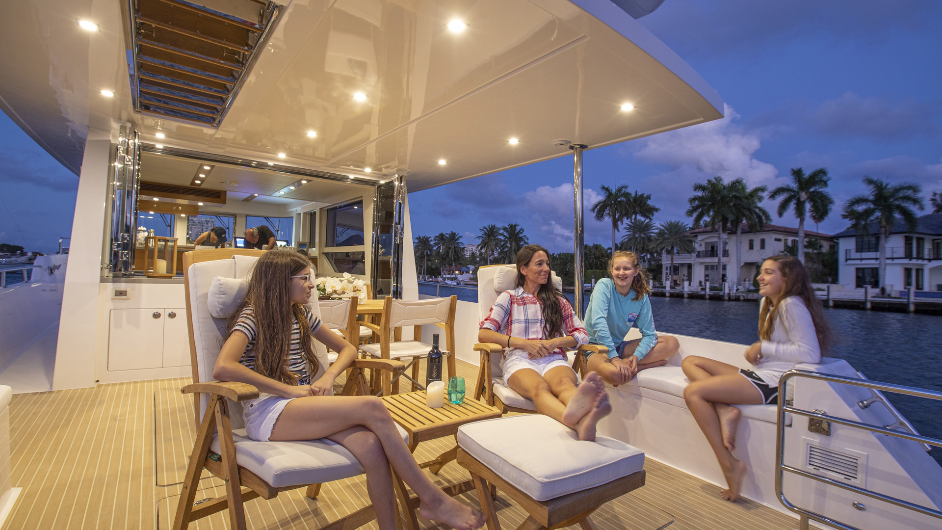 Outback Yachts 2020 -Fort Lauderdale-Florida-United States-1425296   Thumbnail