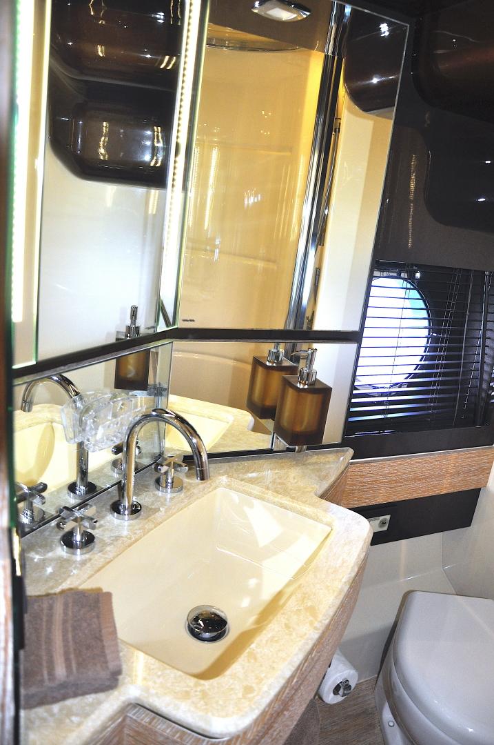 Azimut-70 Flybridge 2012-PRIVATE RESERVE Detroit-Michigan-United States-1345327   Thumbnail
