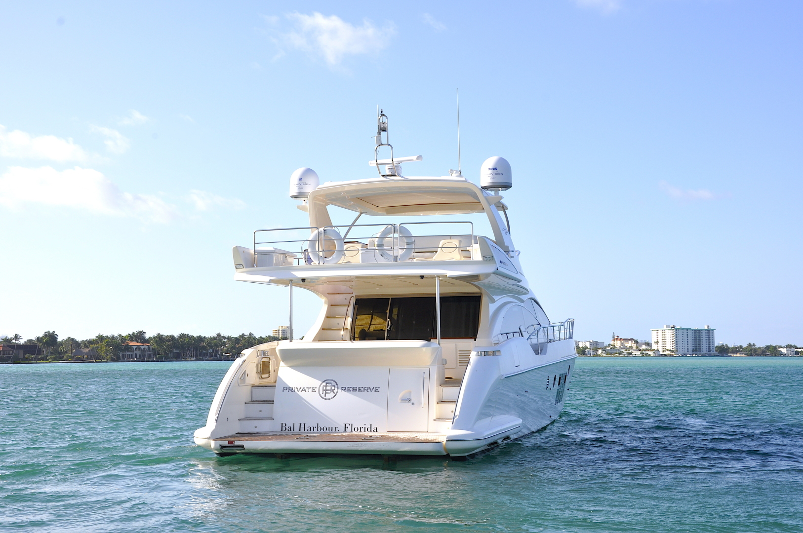 Picture Of: 70' Azimut 70 Flybridge 2012 Yacht For Sale | 2 of 32