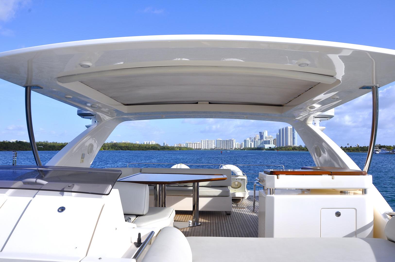 Azimut-70 Flybridge 2012-PRIVATE RESERVE Detroit-Michigan-United States-1345299   Thumbnail