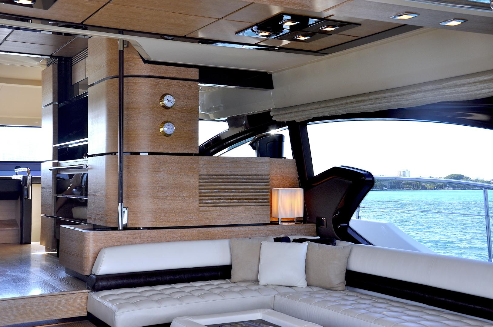 Azimut-70 Flybridge 2012-PRIVATE RESERVE Detroit-Michigan-United States-1345302   Thumbnail