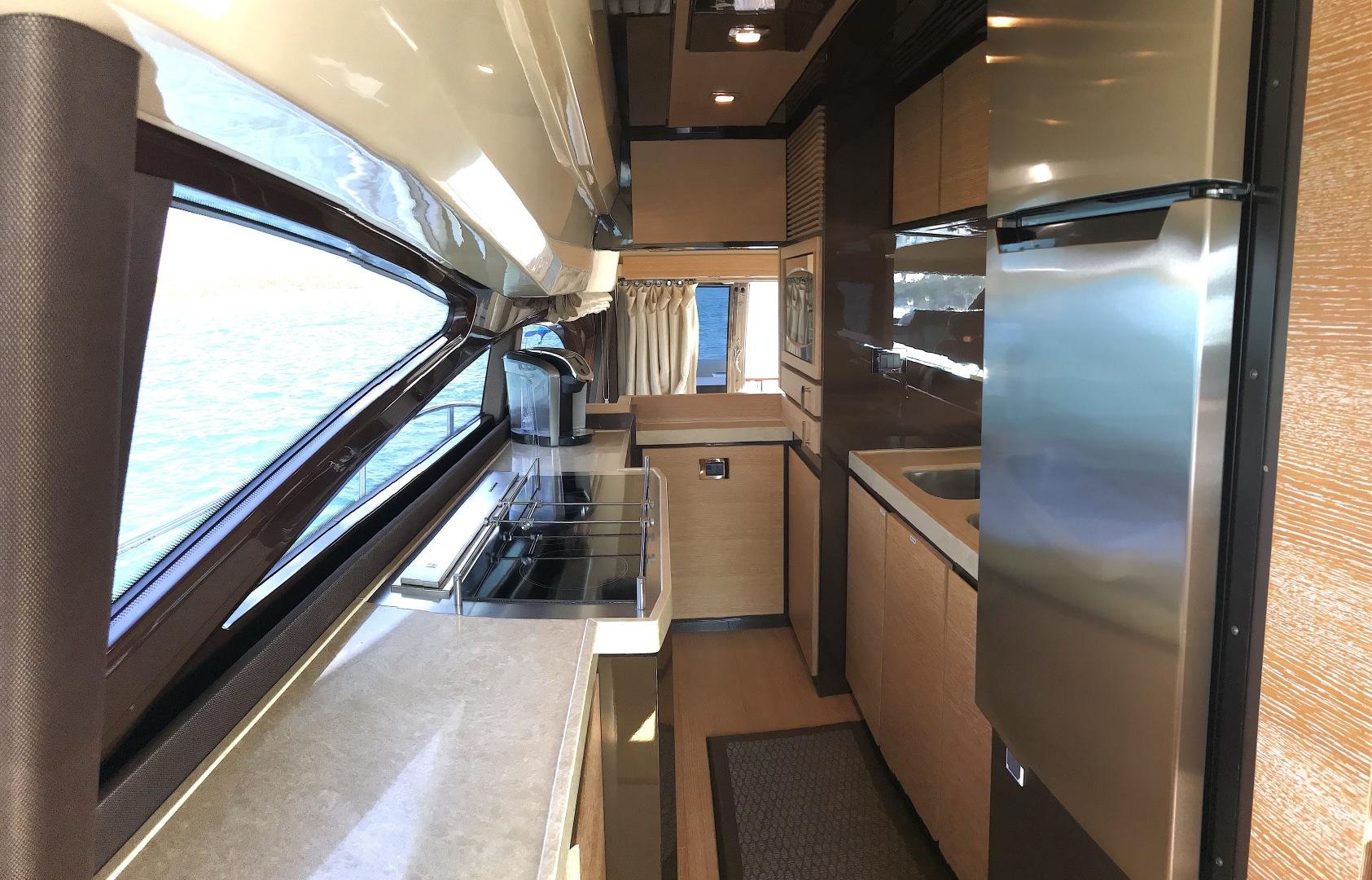 Azimut-70 Flybridge 2012-PRIVATE RESERVE Detroit-Michigan-United States-1345326   Thumbnail