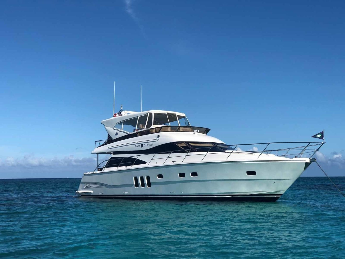 Picture Of: 62' Neptunus 62' Flybridge 2008 Yacht For Sale | 1 of 75
