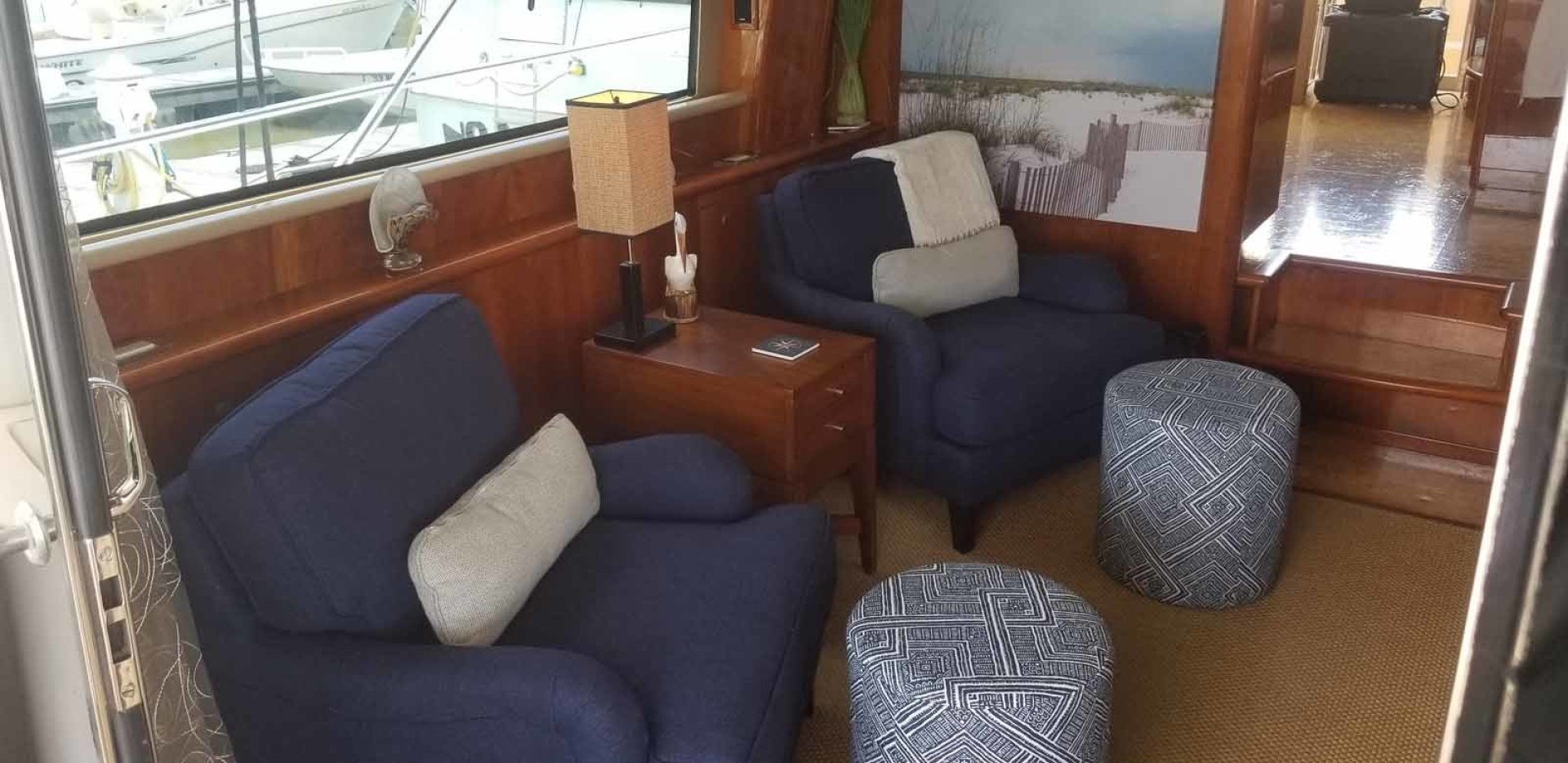 Picture Of: 62' Neptunus 62' Flybridge 2008 Yacht For Sale | 2 of 75