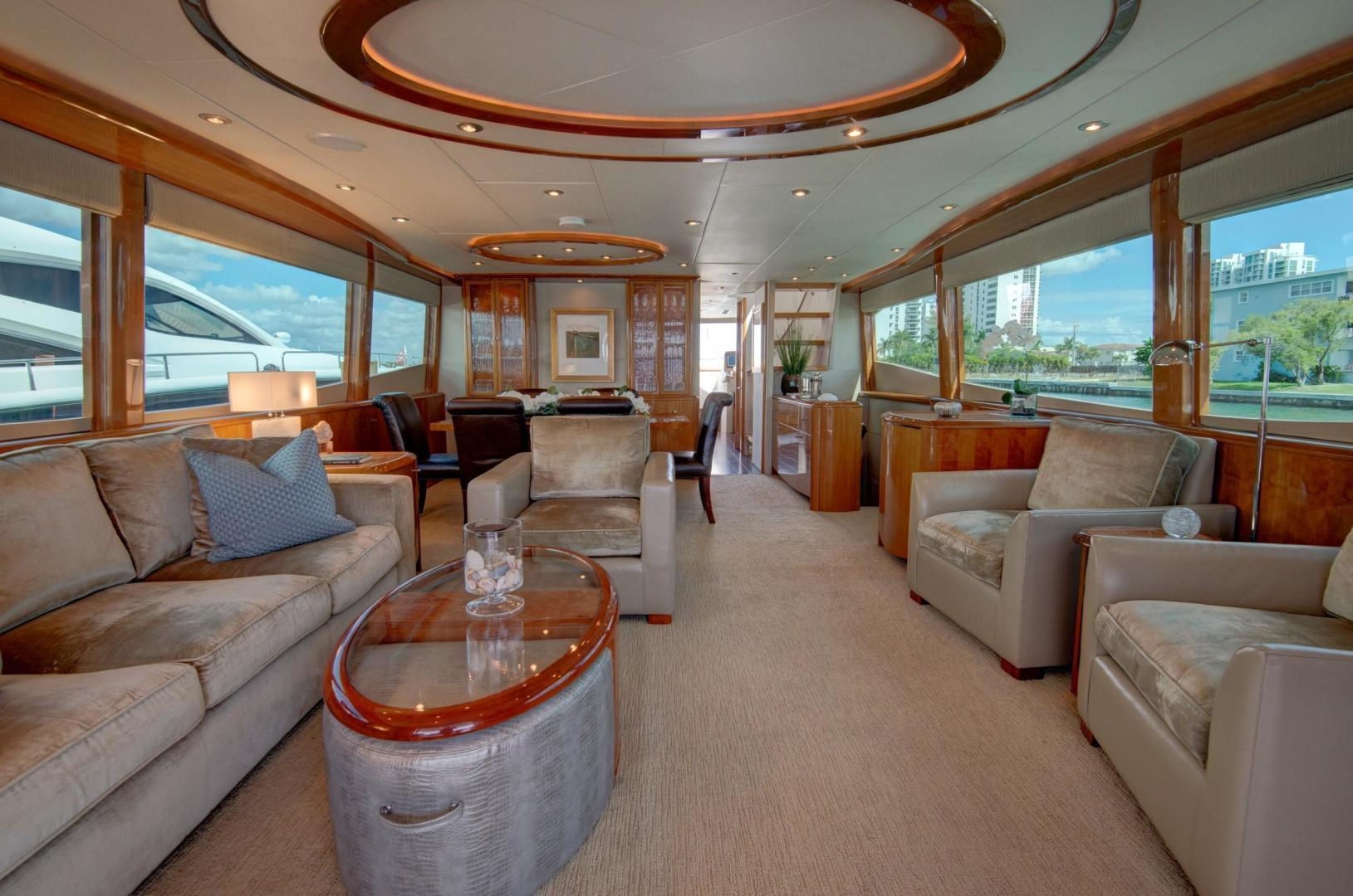 Lazzara-Open Bridge Hard Top 2007-CHIP Miami-Florida-United States-84 Lazzara Salon-1324546 | Thumbnail