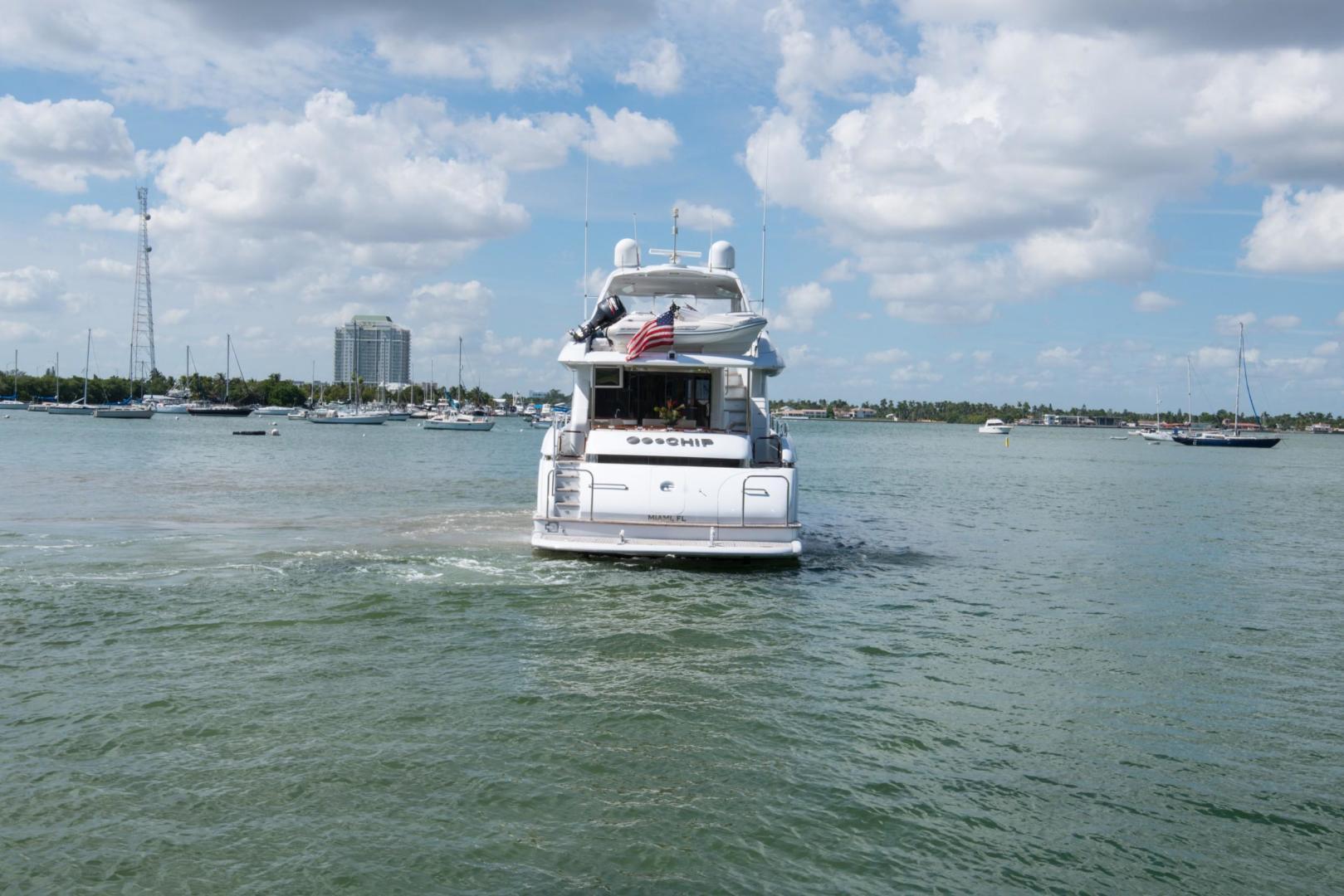 Lazzara-Open Bridge Hard Top 2007-CHIP Miami-Florida-United States-84 Lazzara-1324539 | Thumbnail