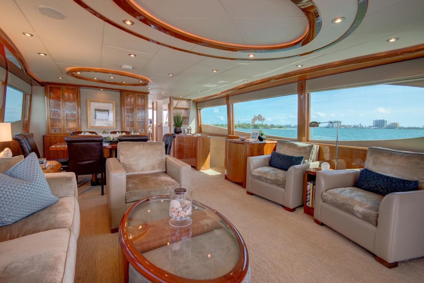 Lazzara-Open Bridge Hard Top 2007-CHIP Miami-Florida-United States-84 Lazzara Salon-1324559 | Thumbnail