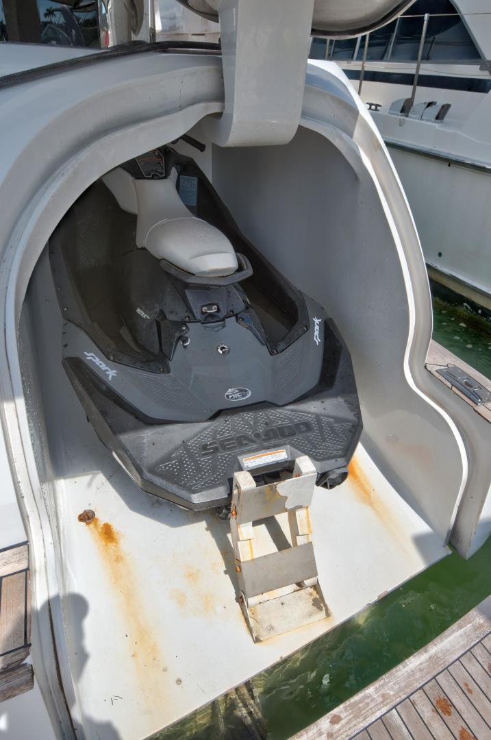 Lazzara-Open Bridge Hard Top 2007-CHIP Miami-Florida-United States-84 Lazzara Garage-1324609 | Thumbnail