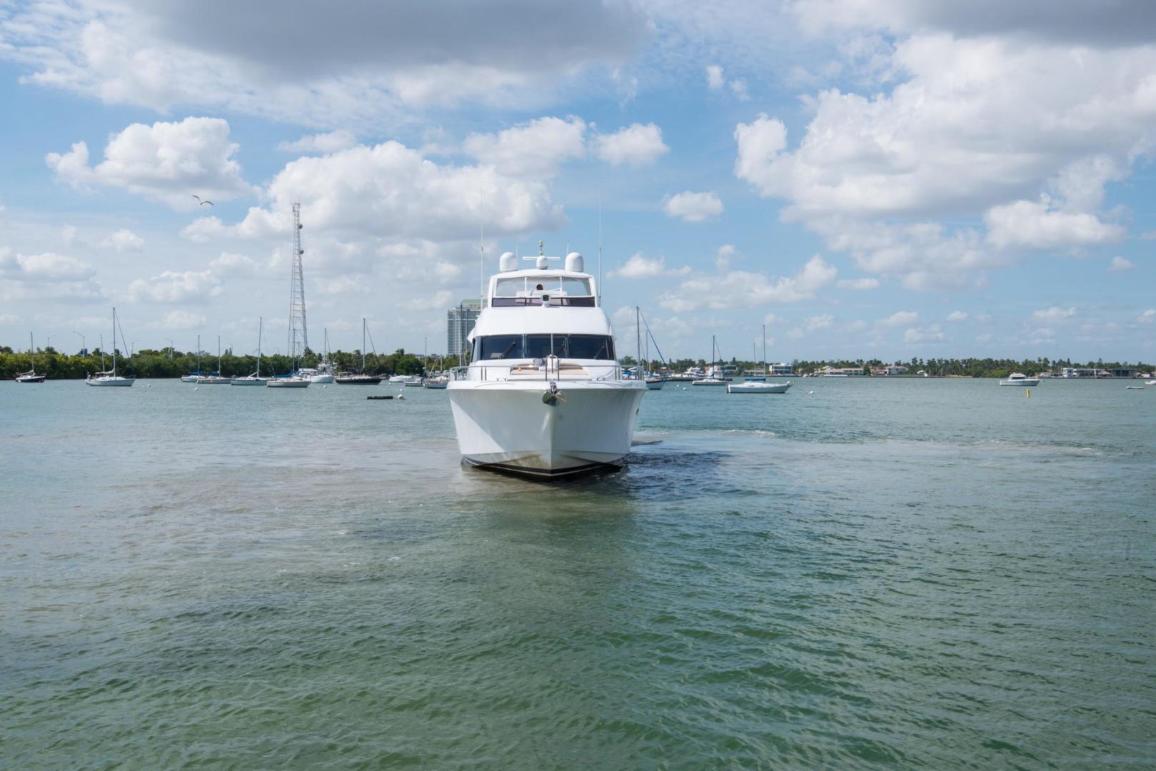 Lazzara-Open Bridge Hard Top 2007-CHIP Miami-Florida-United States-84 Lazzara-1324542 | Thumbnail