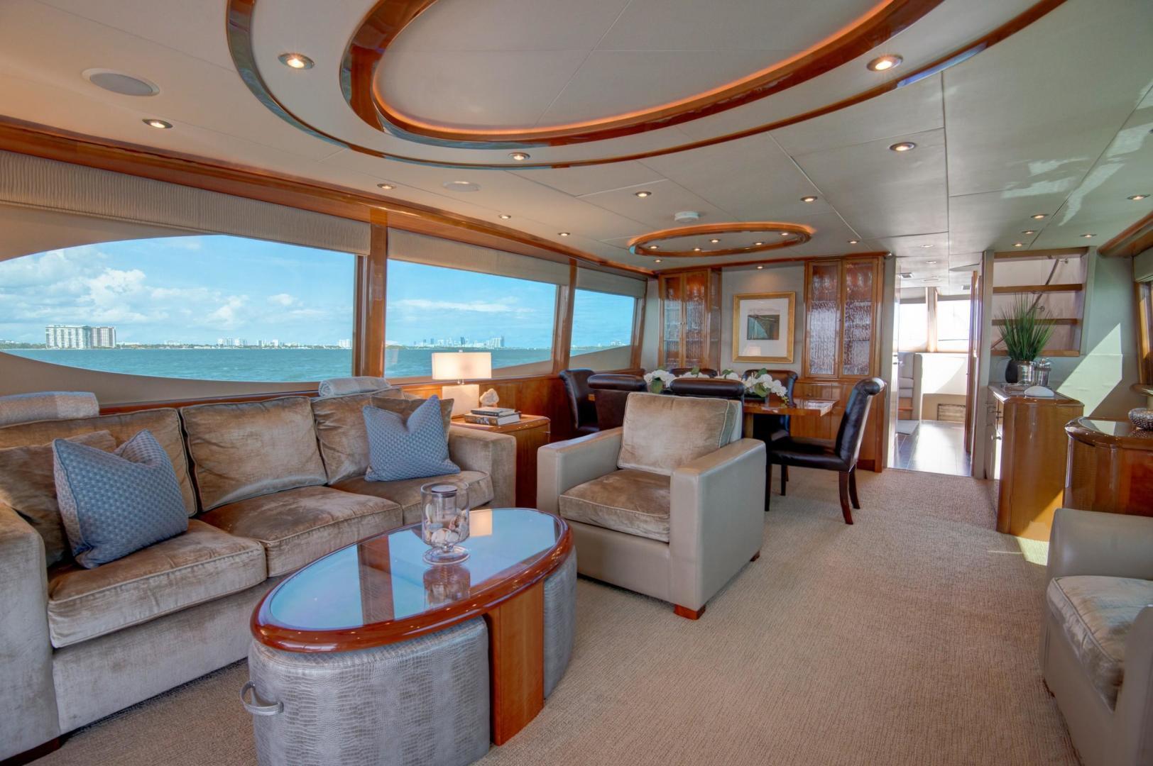 Lazzara-Open Bridge Hard Top 2007-CHIP Miami-Florida-United States-84 Lazzara Salon-1324560 | Thumbnail