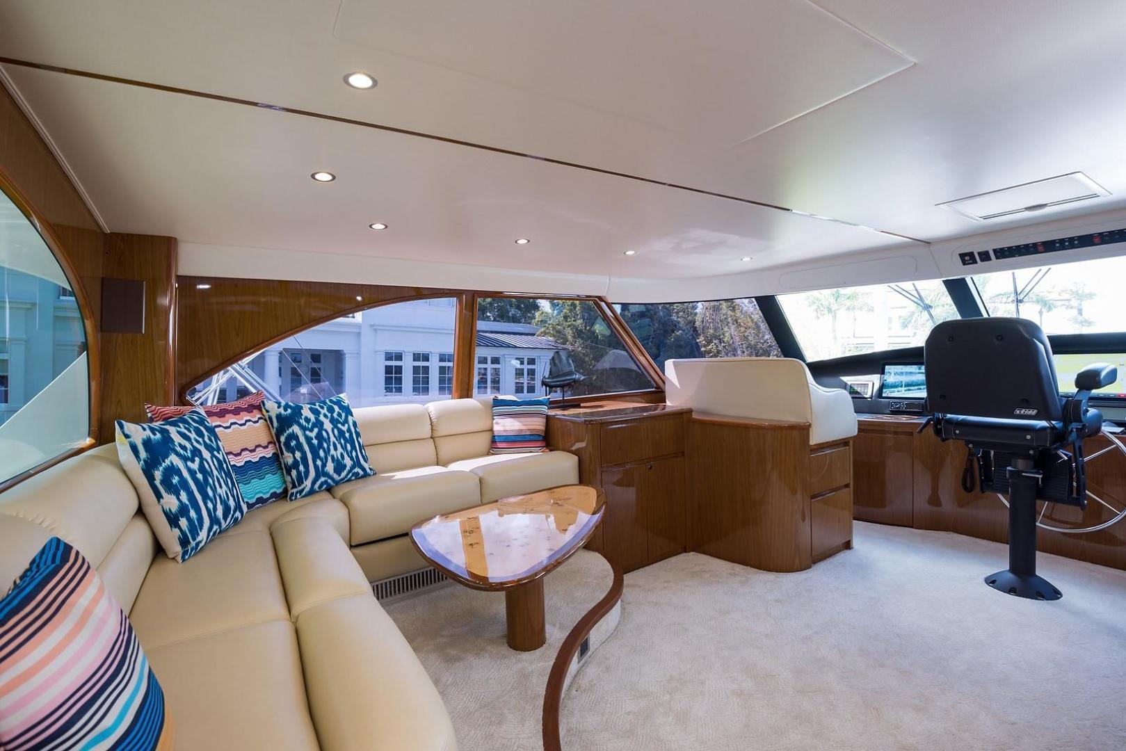 Viking-Enclosed 2013-No Name 82 Miami-Florida-United States-Enclosed Flybridge-1324712 | Thumbnail