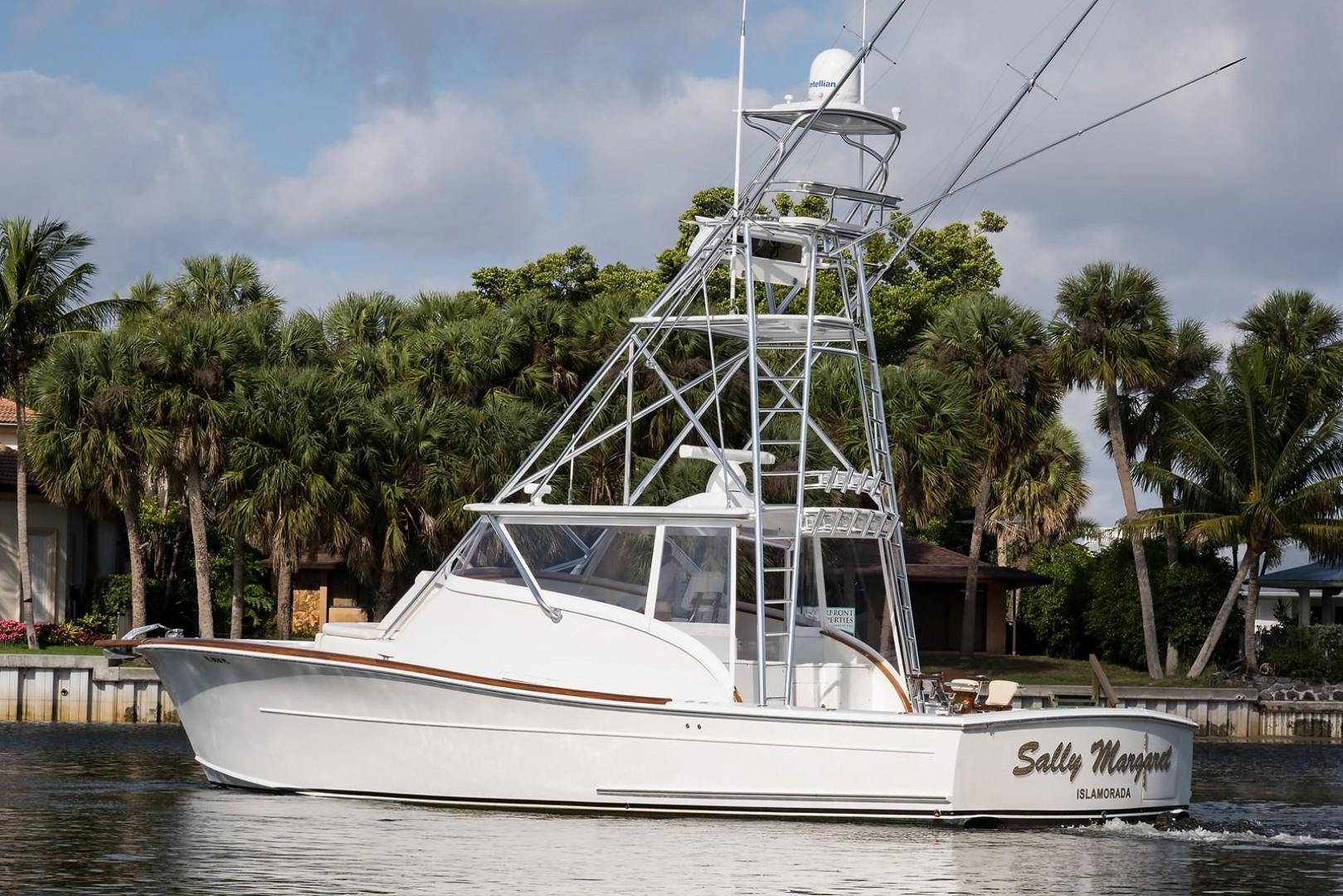 Release-Walk Around Custom Carolina 2013-Sally Margaret Key Largo-Florida-United States-43 Release-1325307   Thumbnail