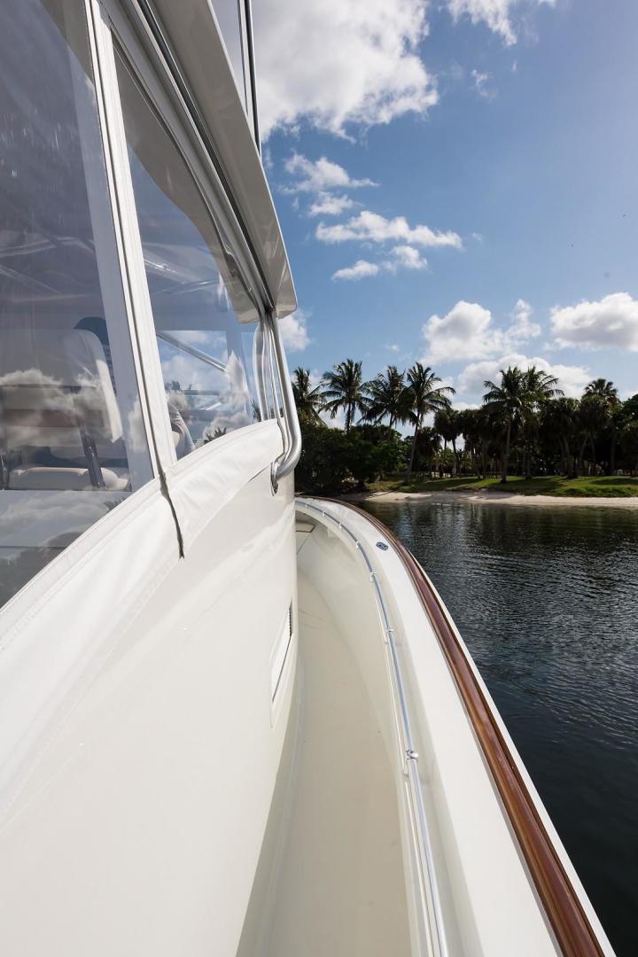 Release-Walk Around Custom Carolina 2013-Sally Margaret Key Largo-Florida-United States-1325333   Thumbnail