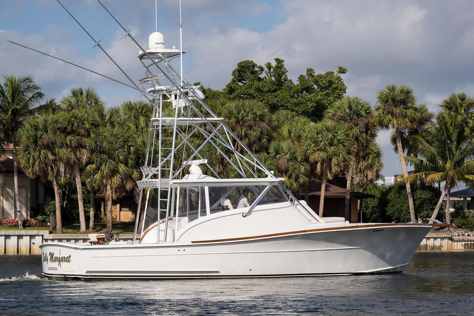 Release-Walk Around Custom Carolina 2013-Sally Margaret Key Largo-Florida-United States-43 Release-1325302   Thumbnail
