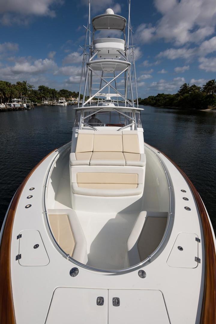Release-Walk Around Custom Carolina 2013-Sally Margaret Key Largo-Florida-United States-43 Release Bow Seating-1325331   Thumbnail