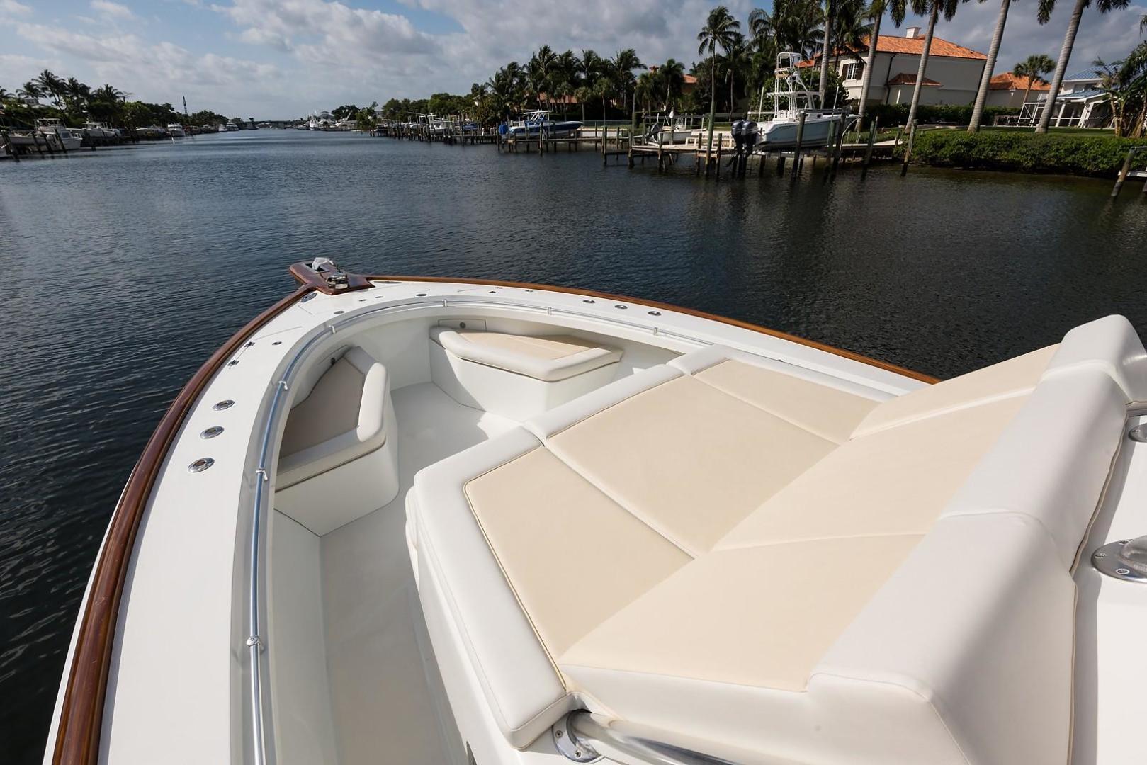 Release-Walk Around Custom Carolina 2013-Sally Margaret Key Largo-Florida-United States-43 Release Sunpad-1325330   Thumbnail