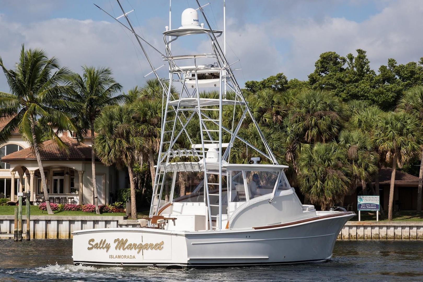 Release-Walk Around Custom Carolina 2013-Sally Margaret Key Largo-Florida-United States-43 Release-1325304   Thumbnail