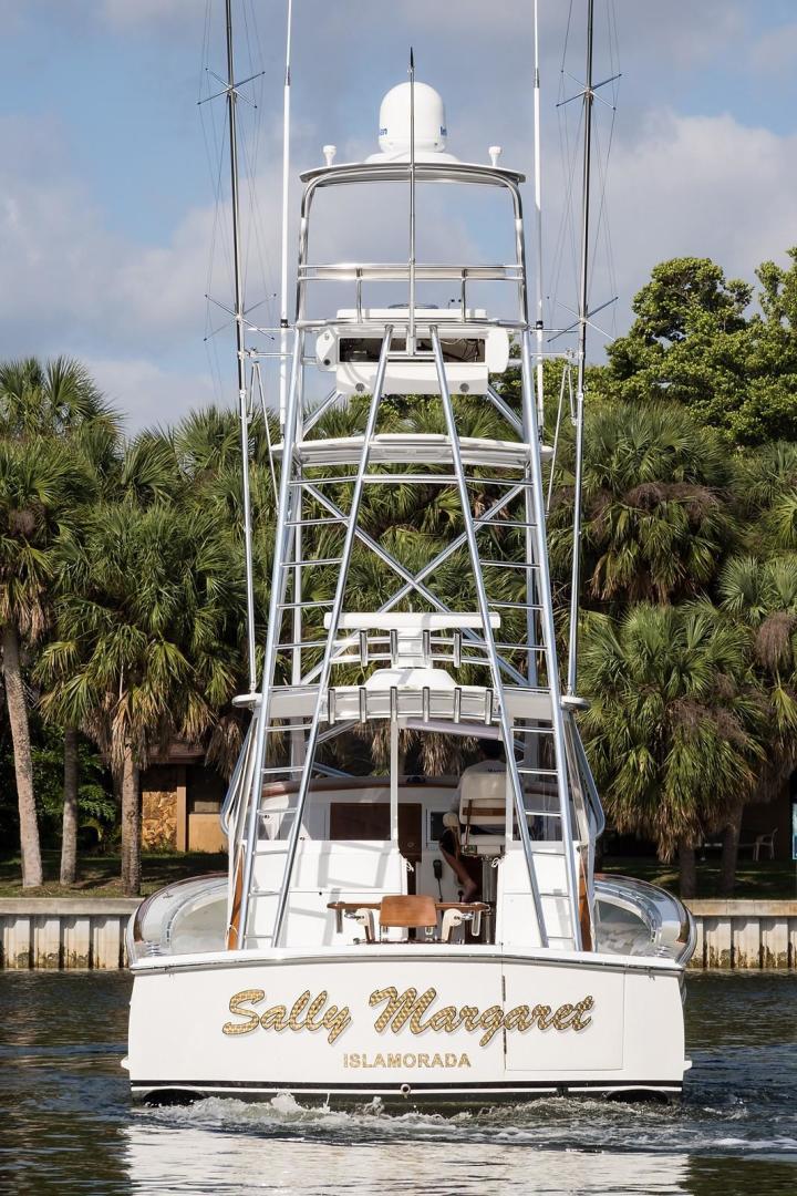 Release-Walk Around Custom Carolina 2013-Sally Margaret Key Largo-Florida-United States-43 Release-1325305   Thumbnail