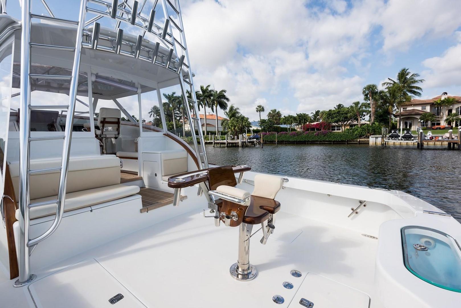 Release-Walk Around Custom Carolina 2013-Sally Margaret Key Largo-Florida-United States-43 Release Helm Fighting Chair-1325324   Thumbnail