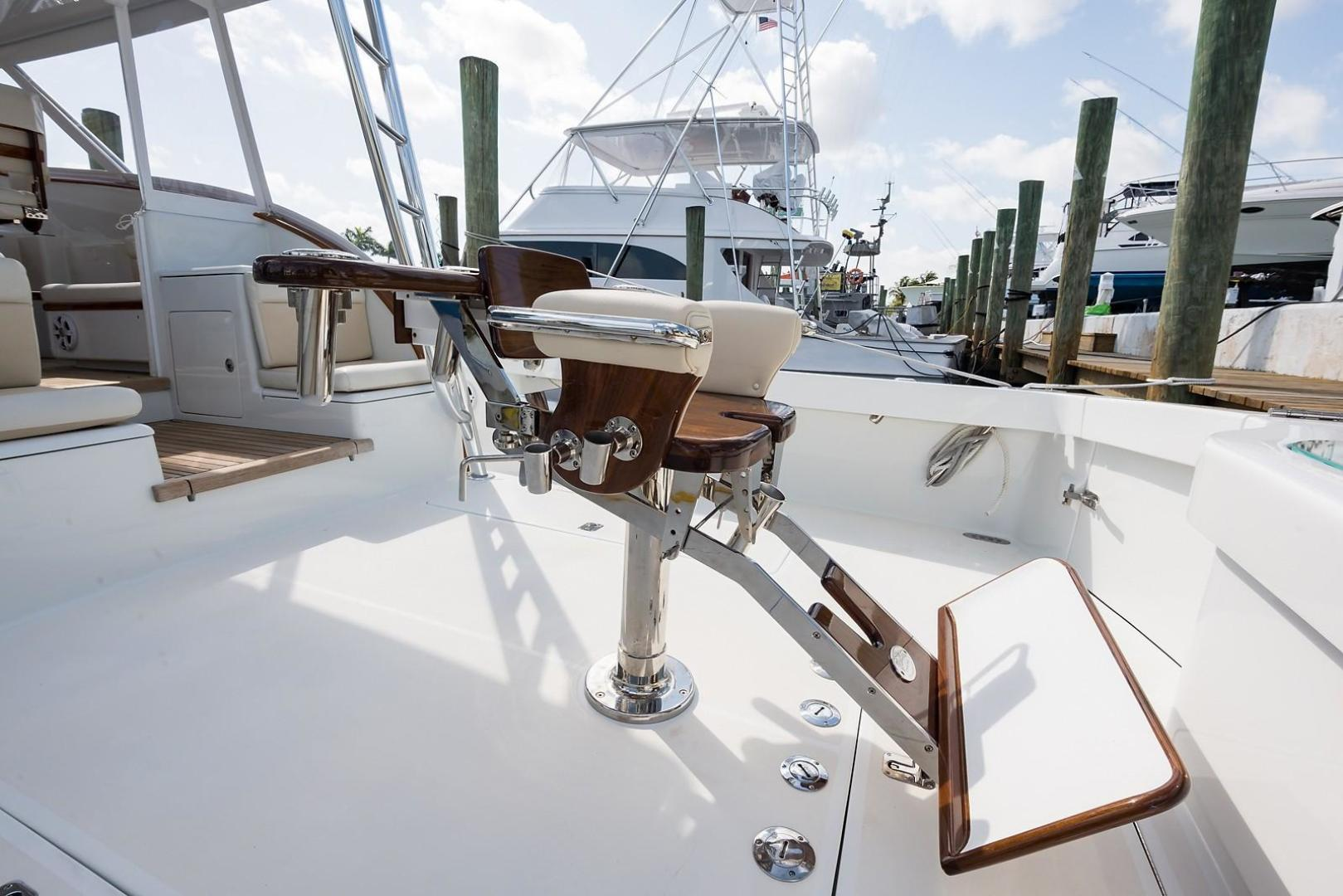 Release-Walk Around Custom Carolina 2013-Sally Margaret Key Largo-Florida-United States-43 Release Fighting Chair-1325328   Thumbnail
